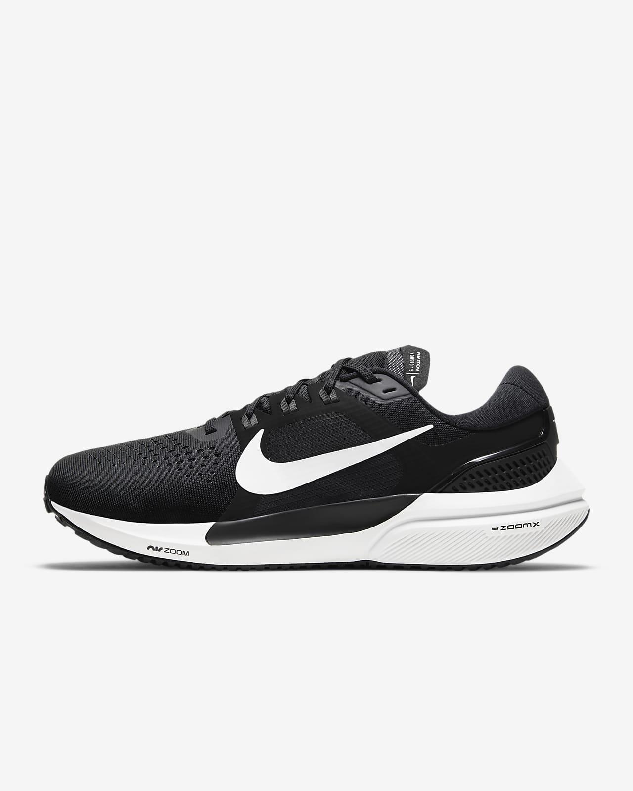 Nike Air Zoom Vomero 15 Men's Running Shoe (Extra Wide)