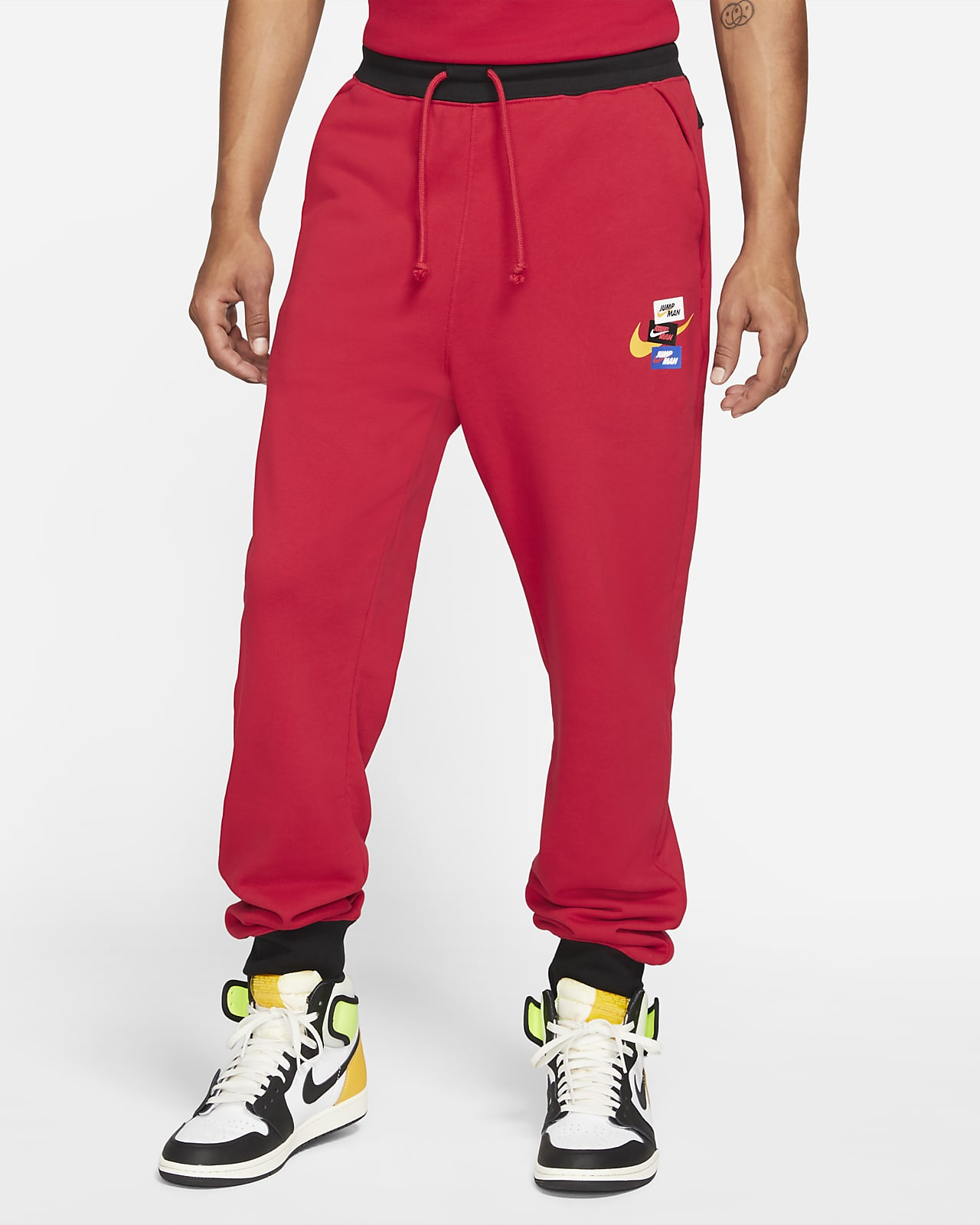 Pantaloni Jordan Jumpman - Uomo