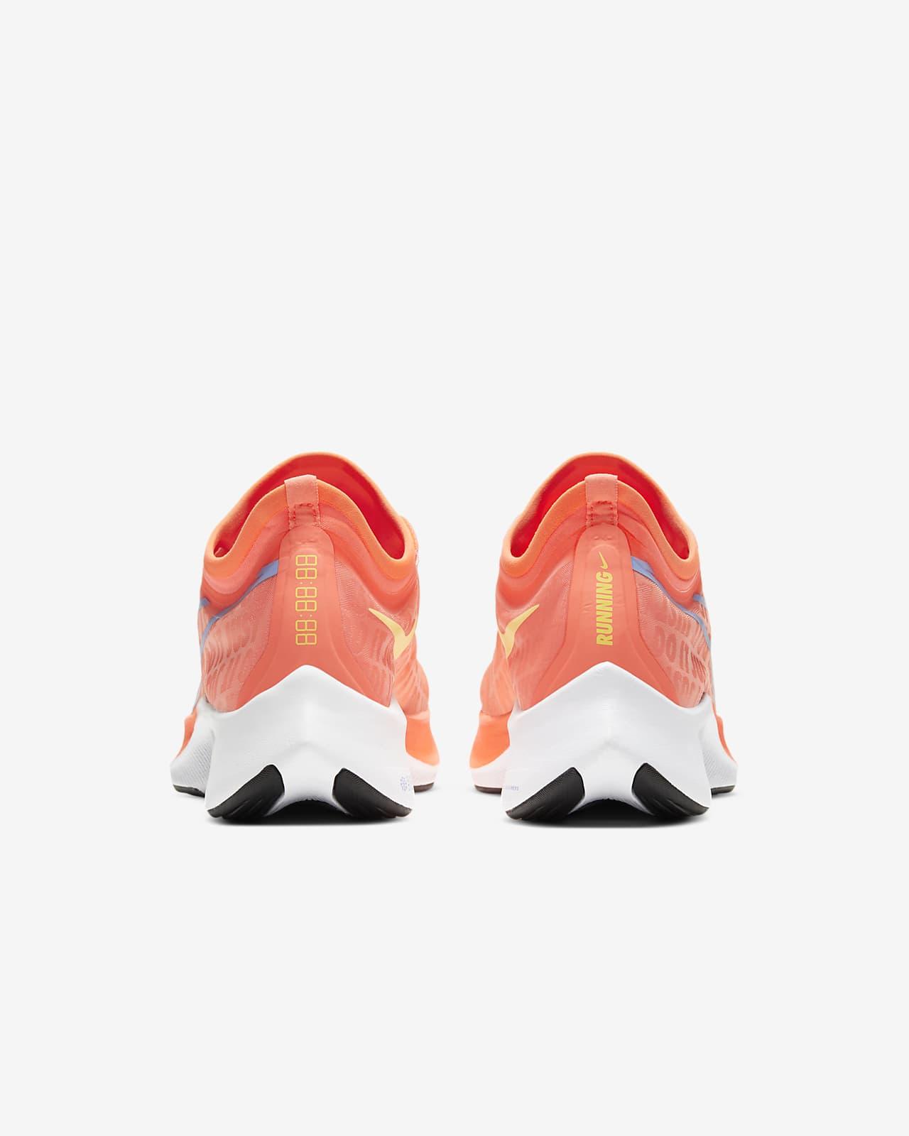 Escrupuloso Independiente molino  Nike Zoom Fly 3 Women's Running Shoe. Nike NO