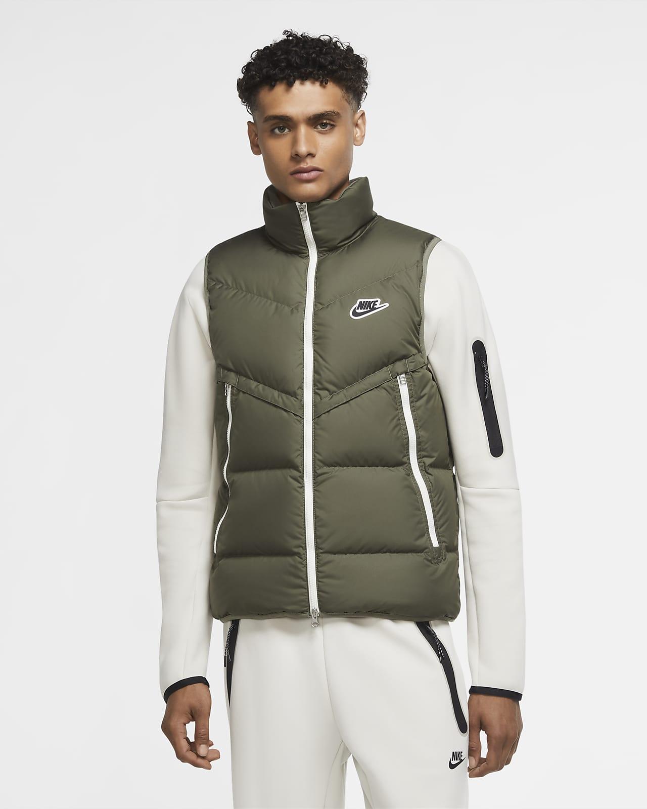 Nike Sportswear Down-Fill Windrunner Men's Vest
