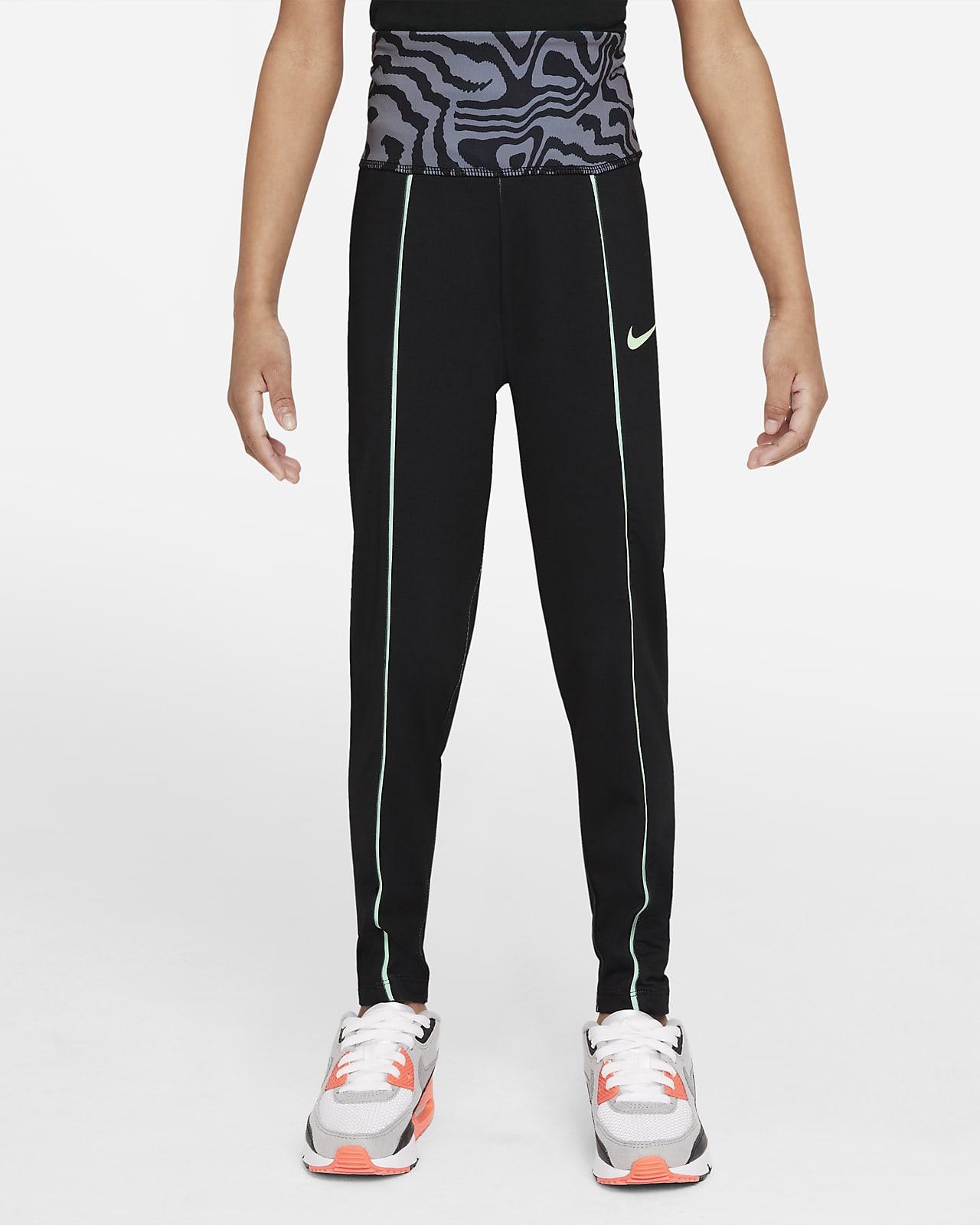 Leggings Nike Dri-FIT para criança