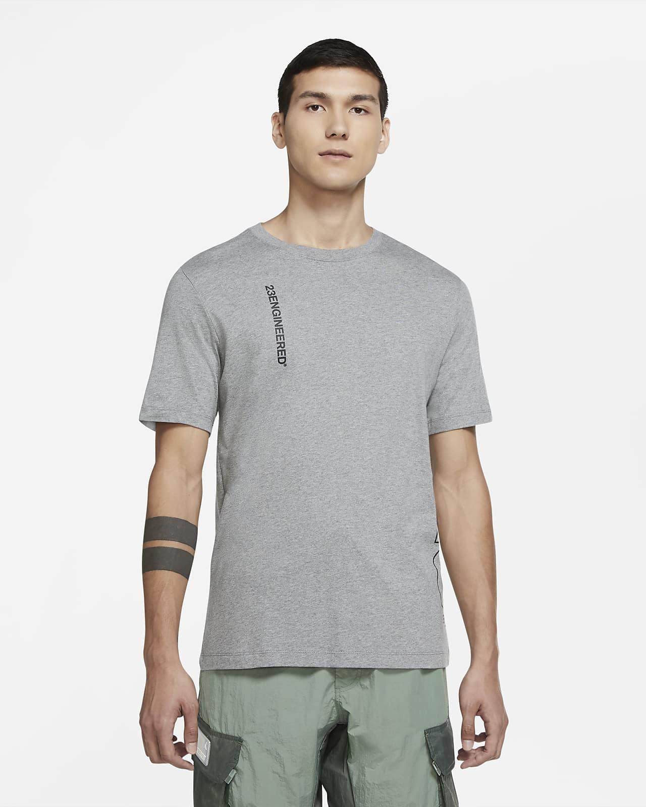 Jordan 23 Engineered Men's Short-Sleeve Crew