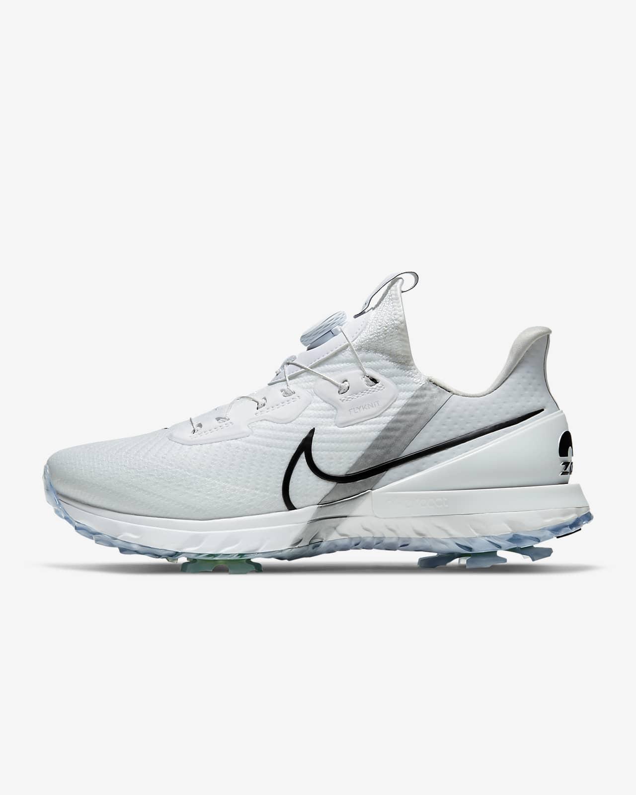 Nike Air Zoom Infinity Tour BOA Golf