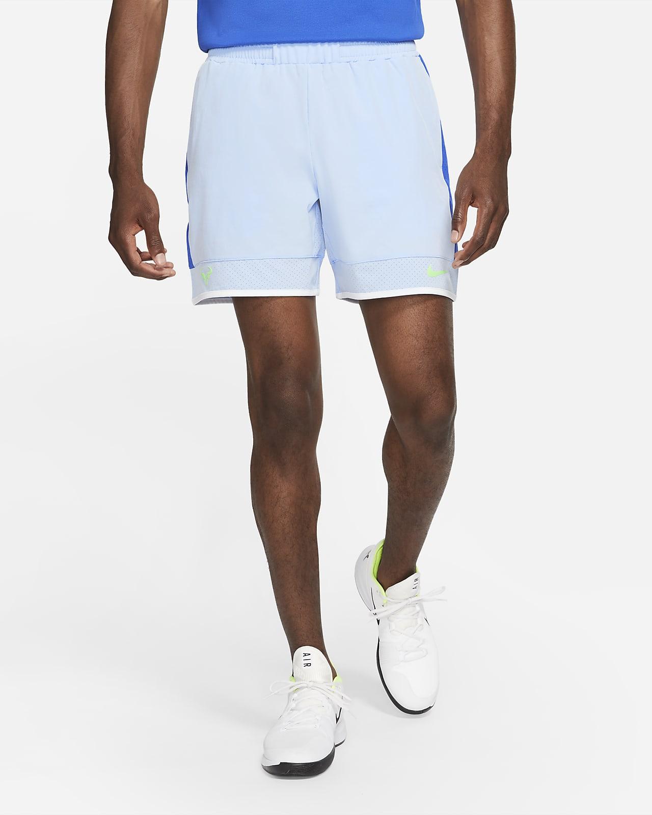 Short de tennis NikeCourt Dri-FIT ADV Rafa pour Homme