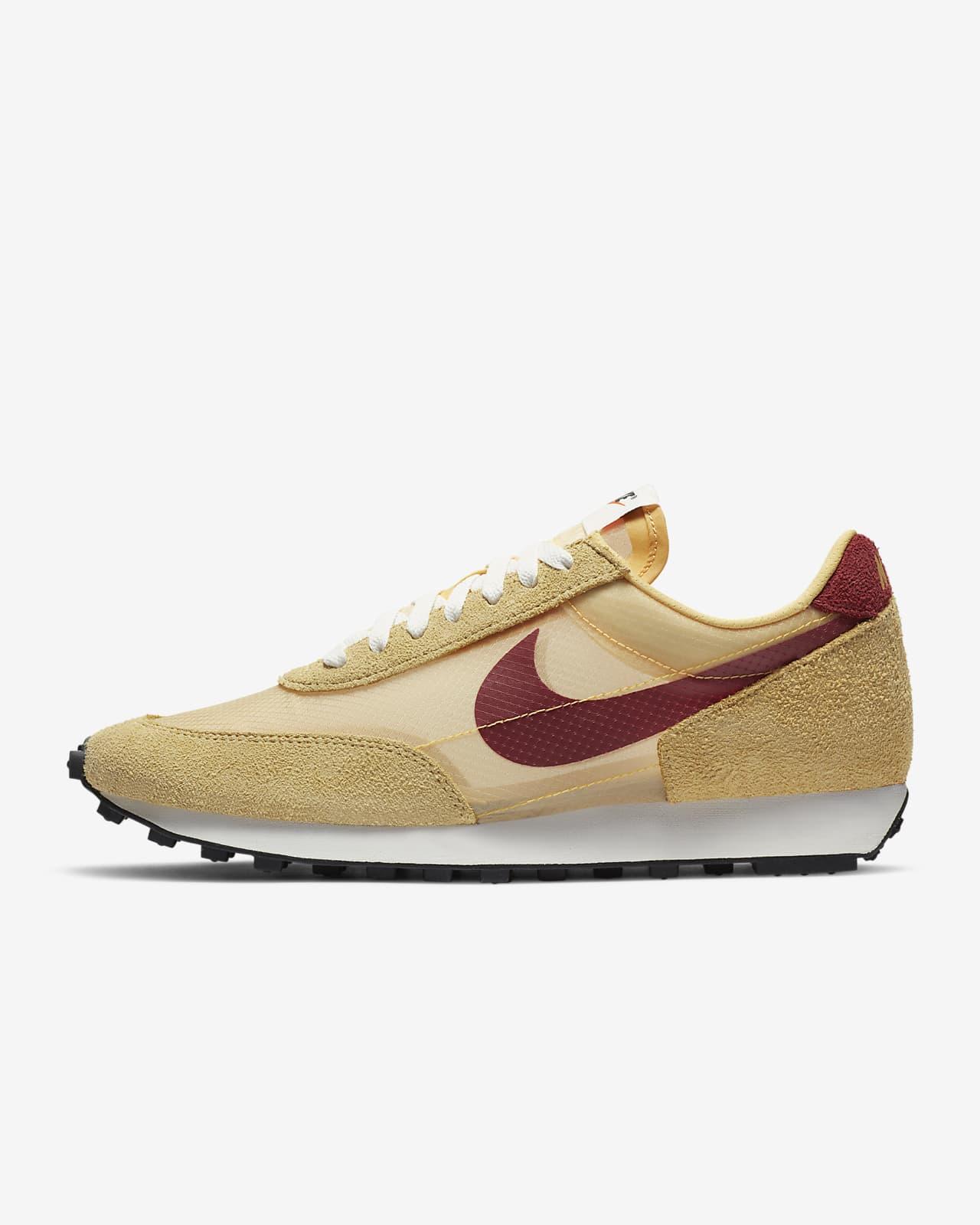 nike zapatos marron