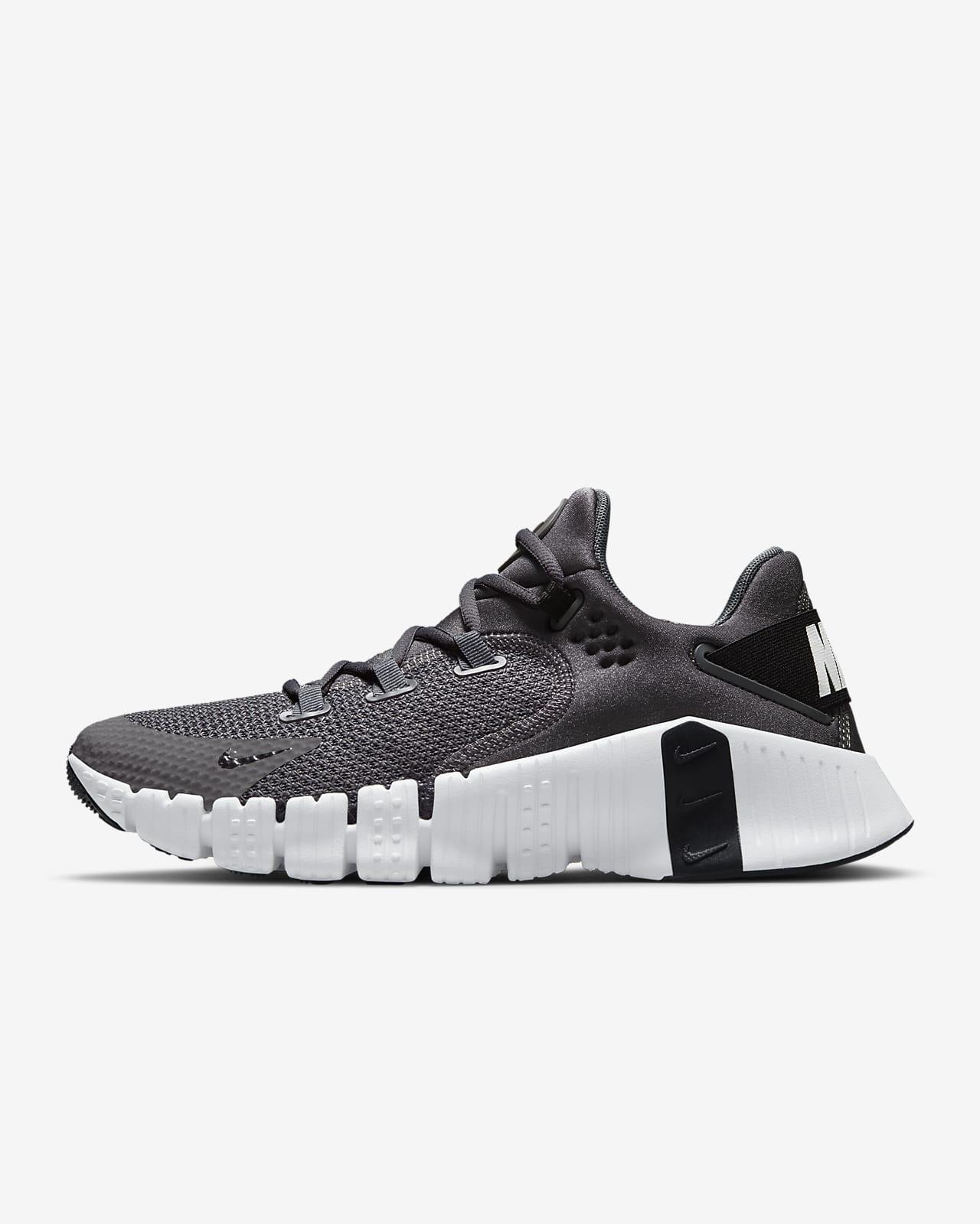 Nike Free Metcon 4 Training Shoe