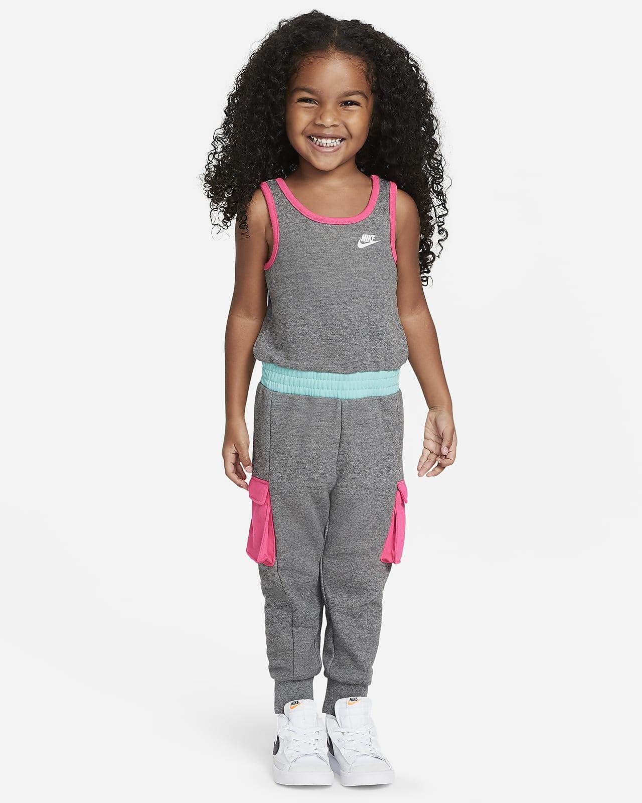 Nike Sportswear Toddler Jumpsuit