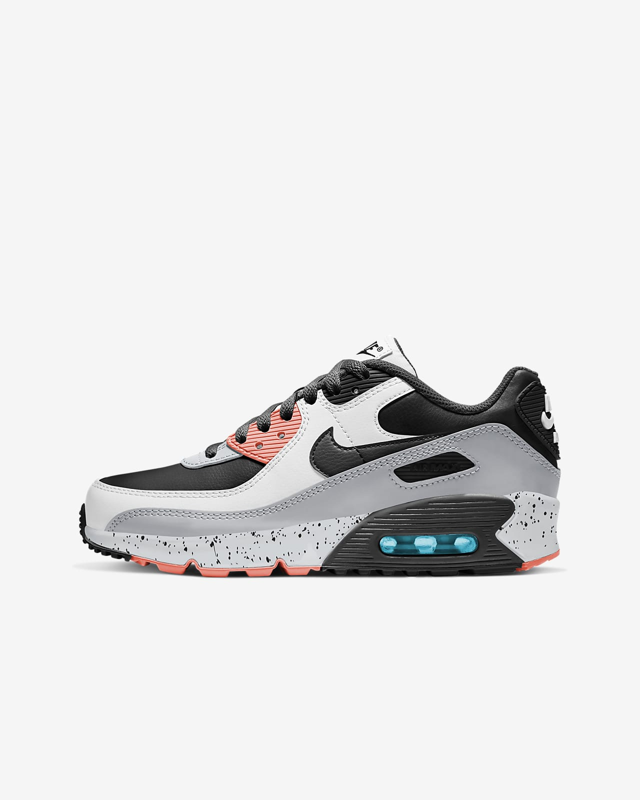 Nike Air Max 90 LTR Genç Çocuk Ayakkabısı