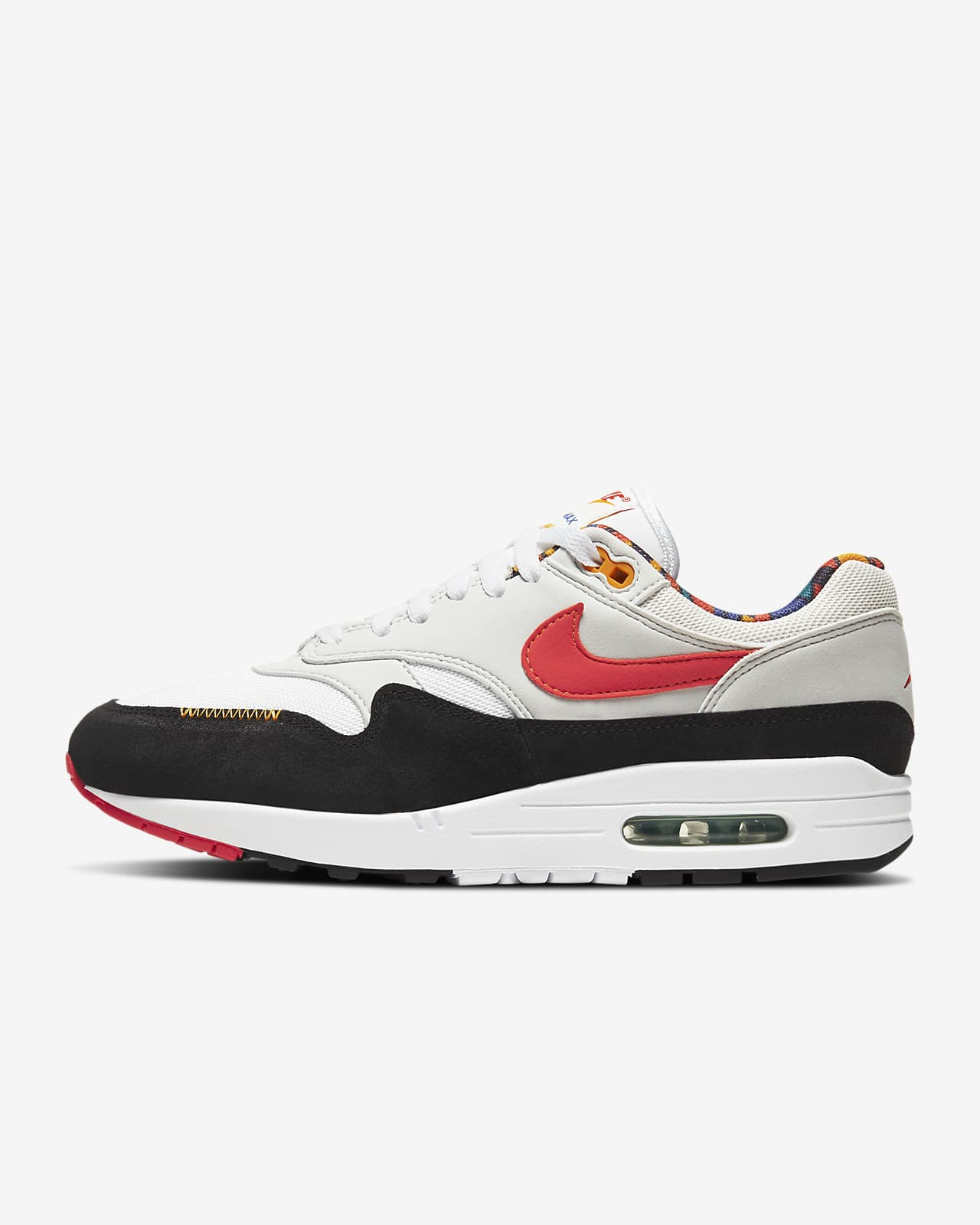 Noreste visto ropa Inocente  Nike Air Max 1 Men's Shoe. Nike.com