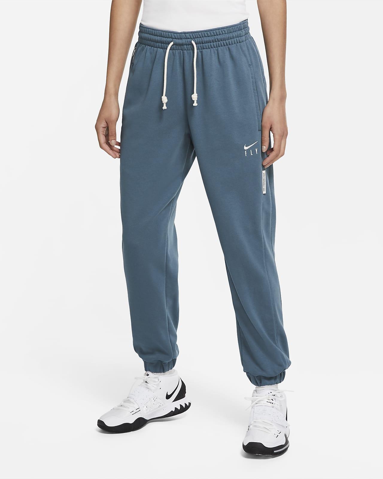 Nike Swoosh Fly Standard Issue Basketbalbroek voor dames