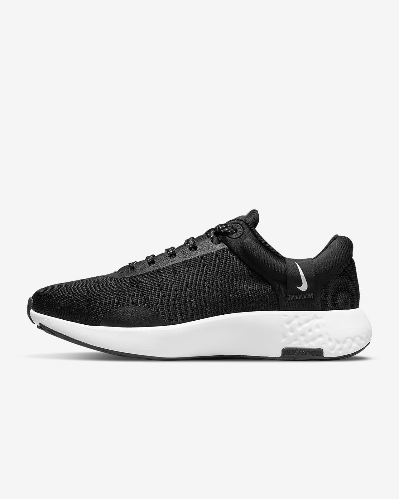 Entdecke den Nike Renew Serenity Run Straßenlaufschuh für Damen
