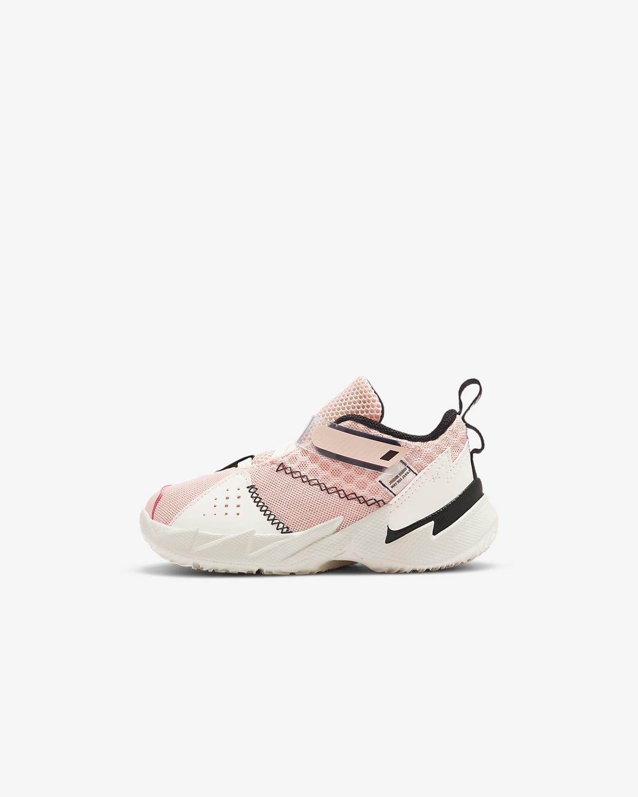 Jordan Why Not Zer0.3 (TD) 婴童运动童鞋