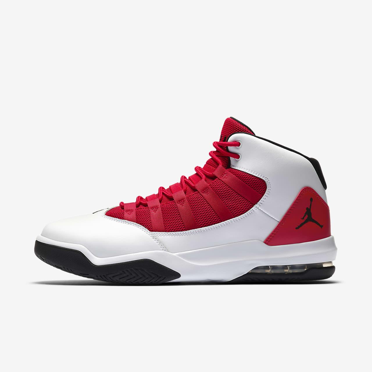 men's jordan max aura basketball shoes Off 64% - www ...