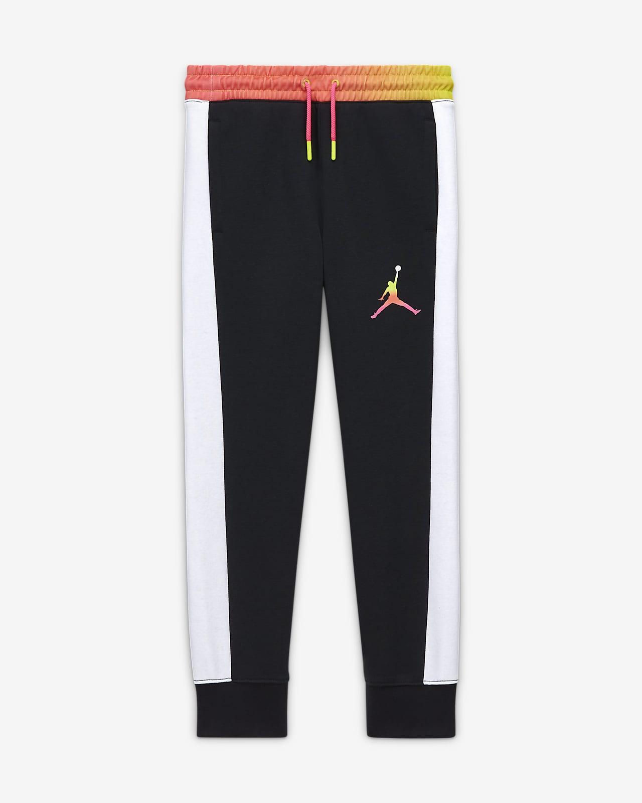 Jordan Big Kids' (Girls') Pants. Nike.com