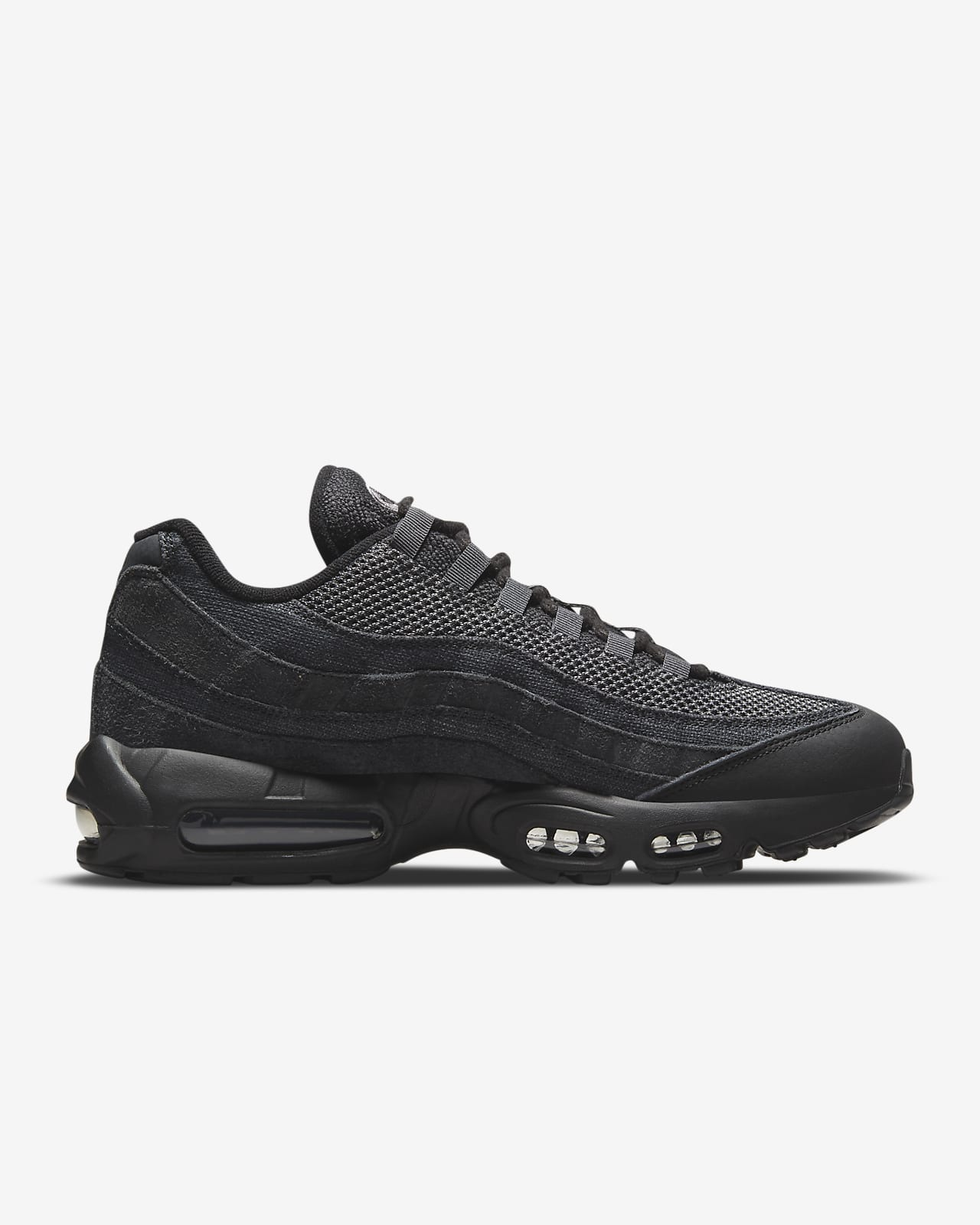 Chaussure Nike Air Max 95 OG pour Homme. Nike LU