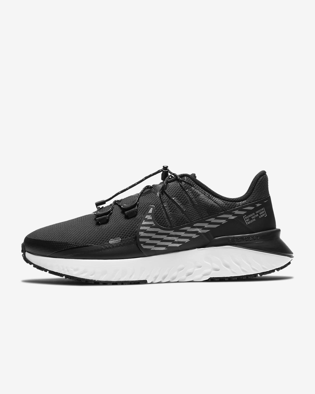 Nike Legend React 3 Shield Women's Running Shoe