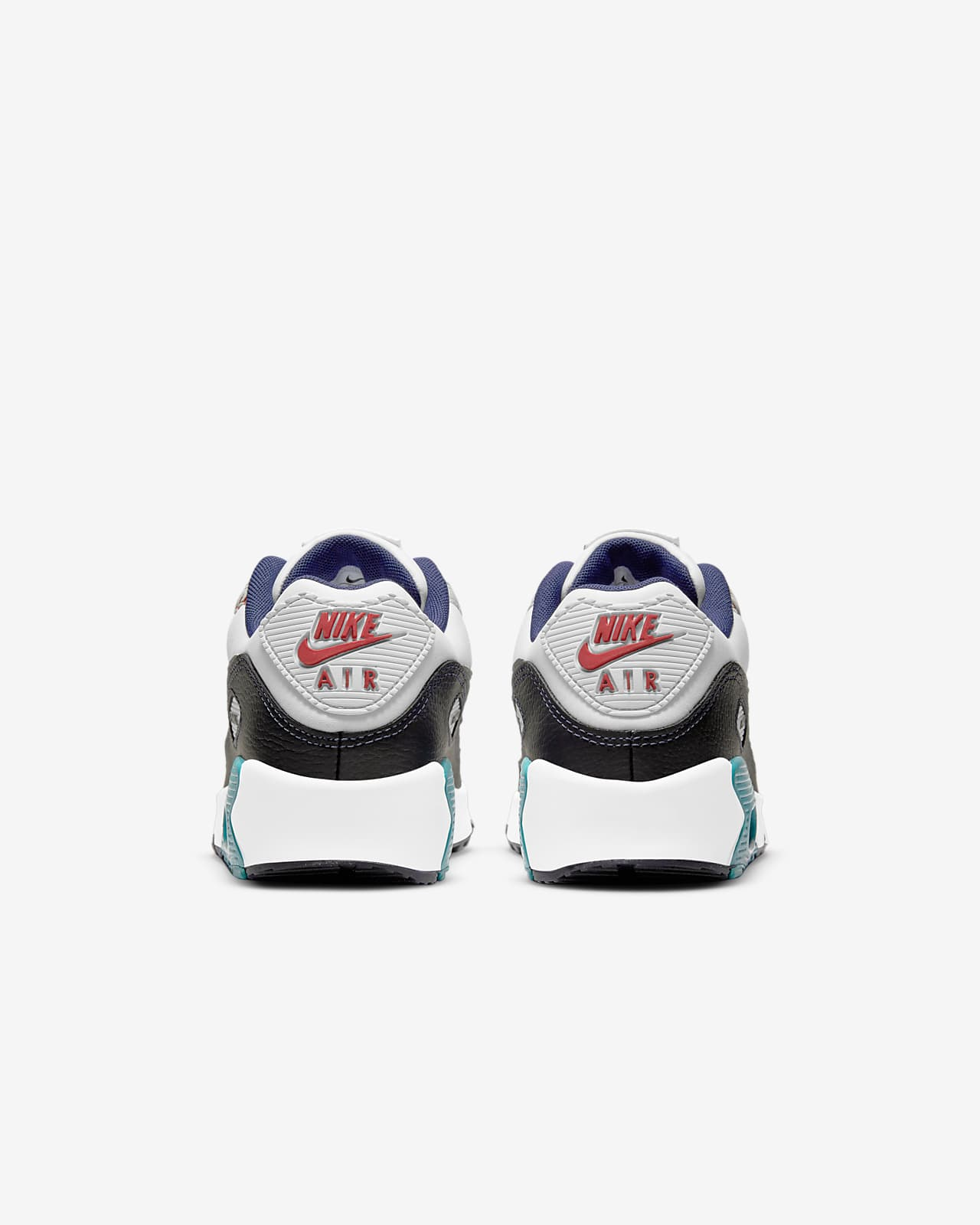 Nike Air Max 90 Big Kids' Shoes