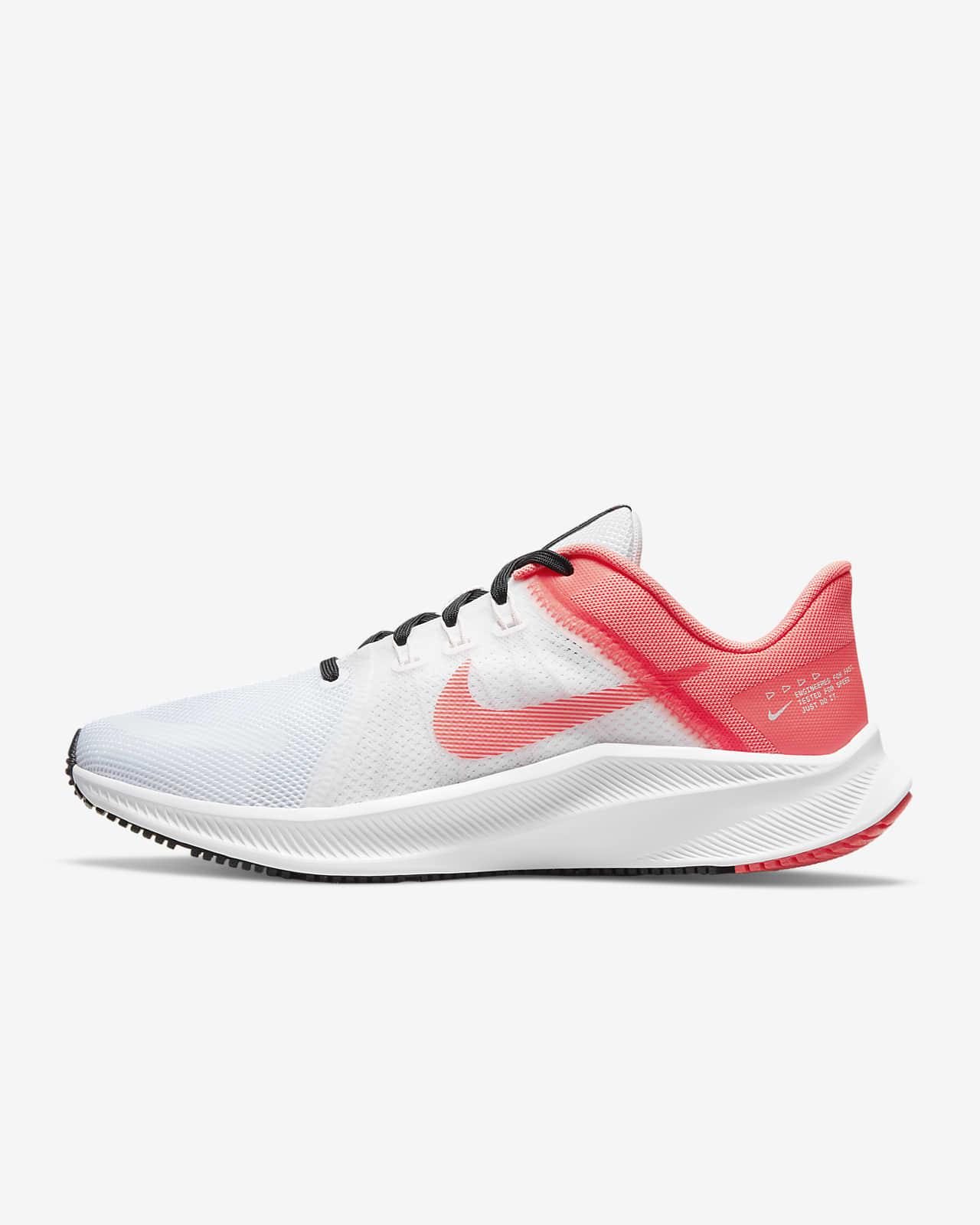 Chaussures de running sur route Nike Quest4 pour Femme