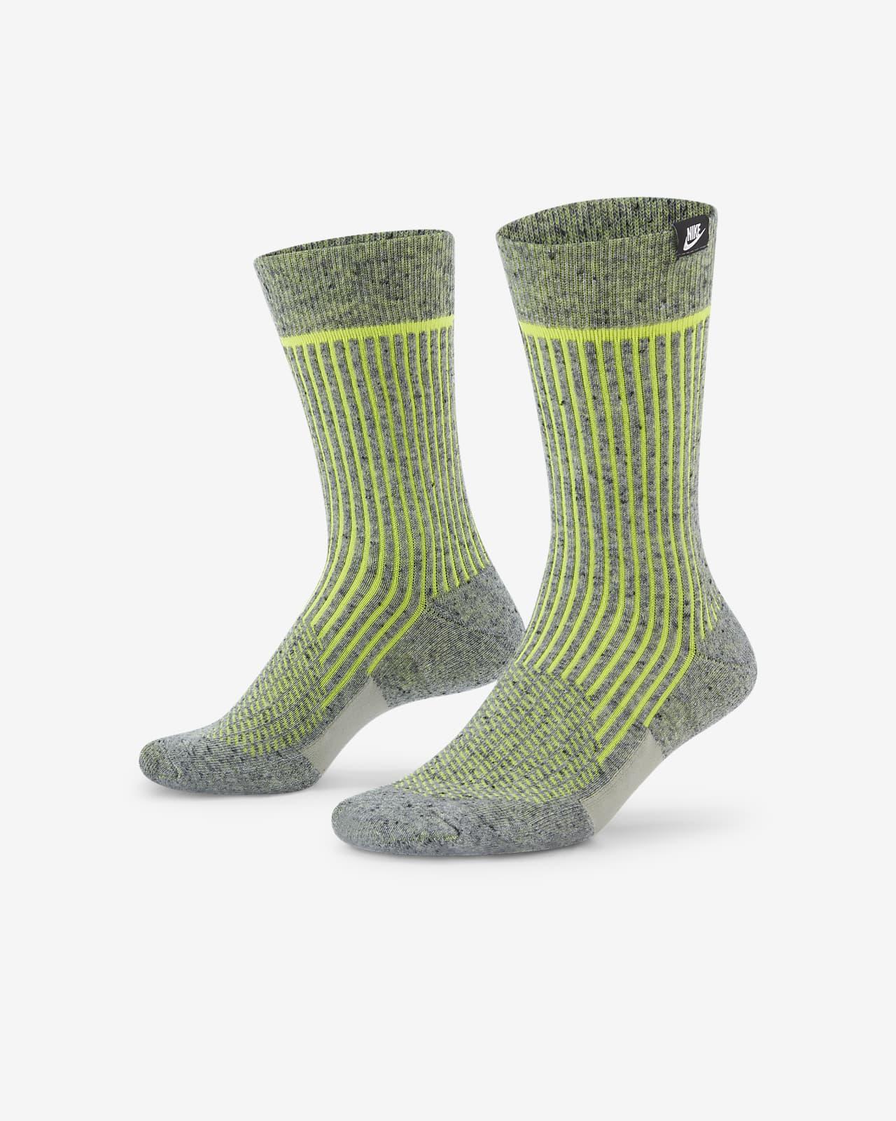 Nike SNEAKR Sox Crew Socks