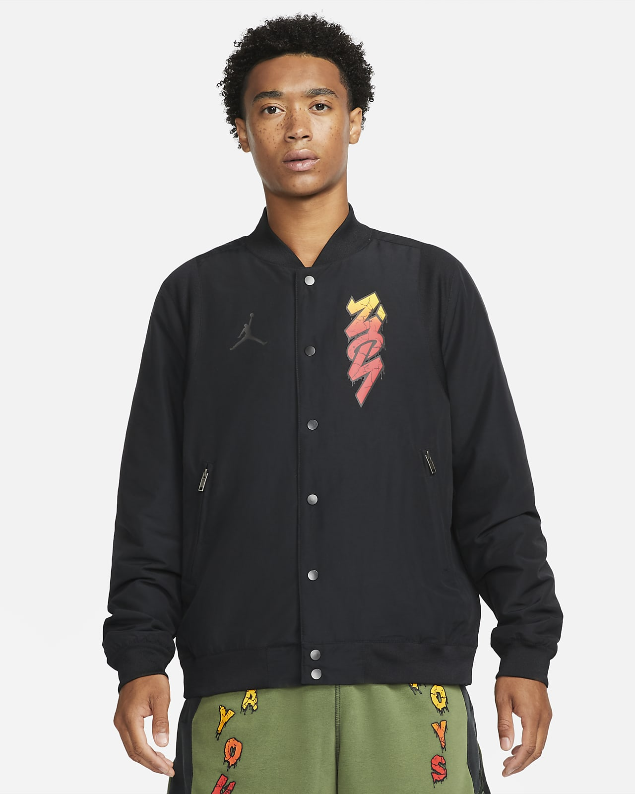 Мужская куртка Flight Zion