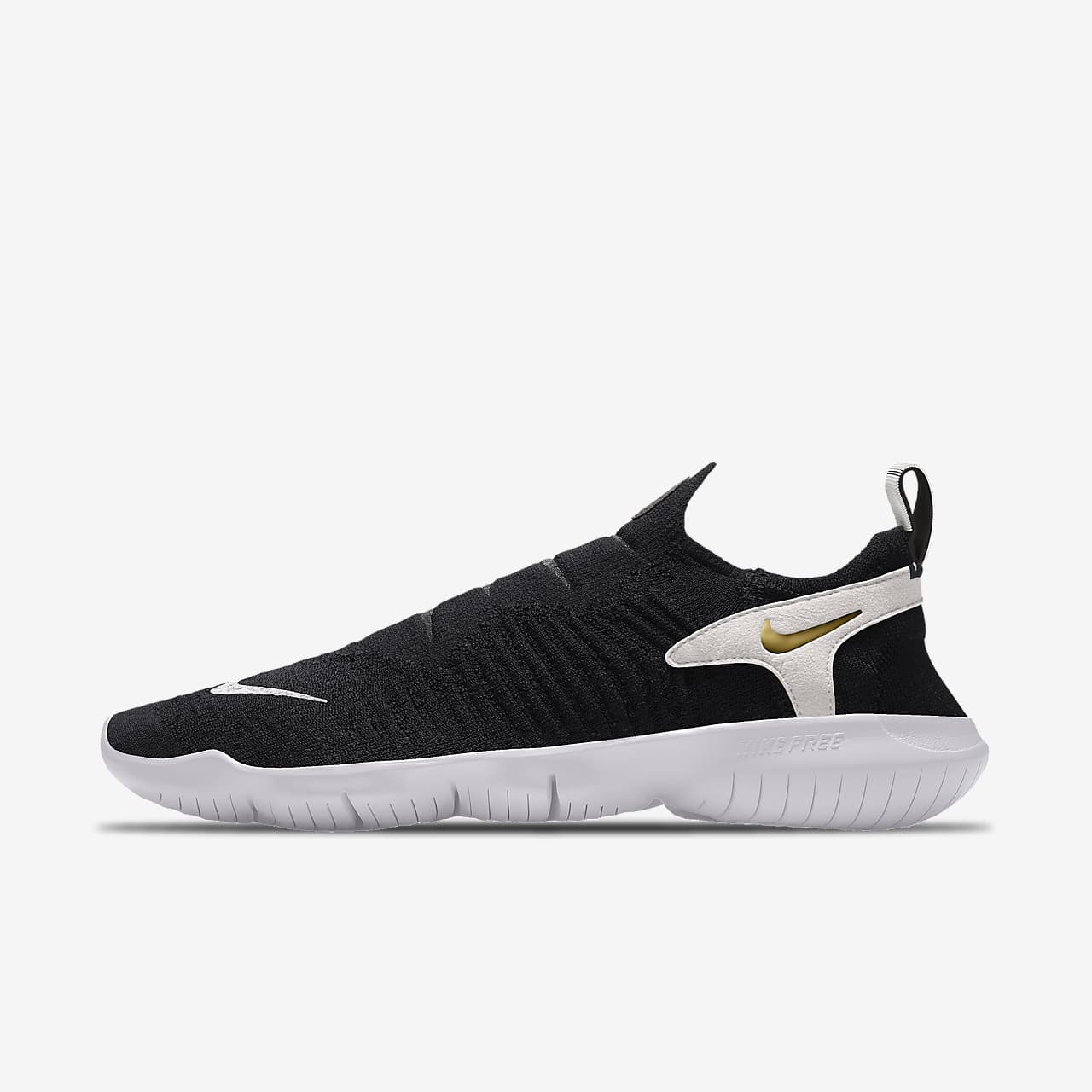 Nike Free RN Flyknit 3.0 By You 客製女款跑鞋