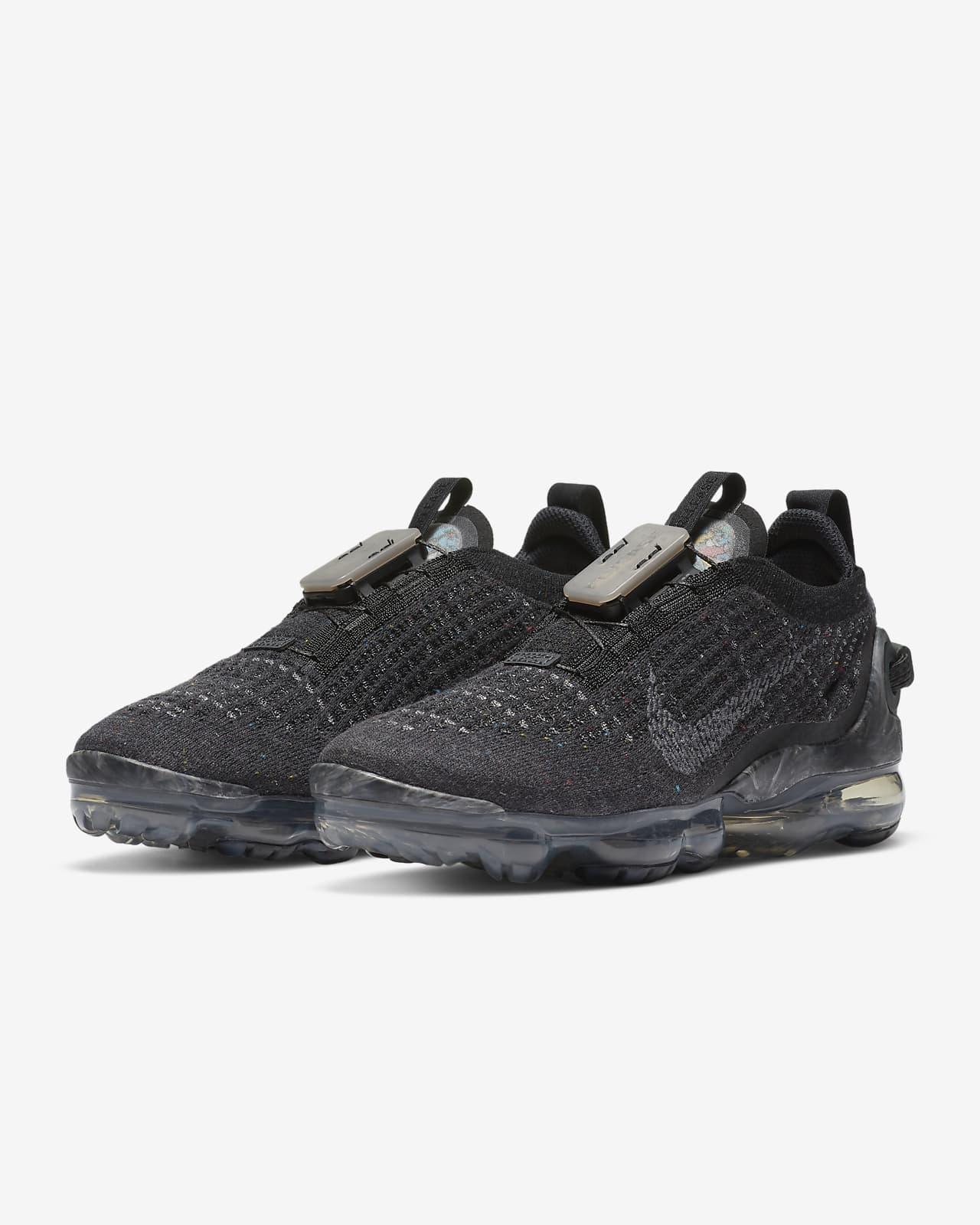 Jual Nike Vapormax Triple Black Murah Harga Terbaru 2020