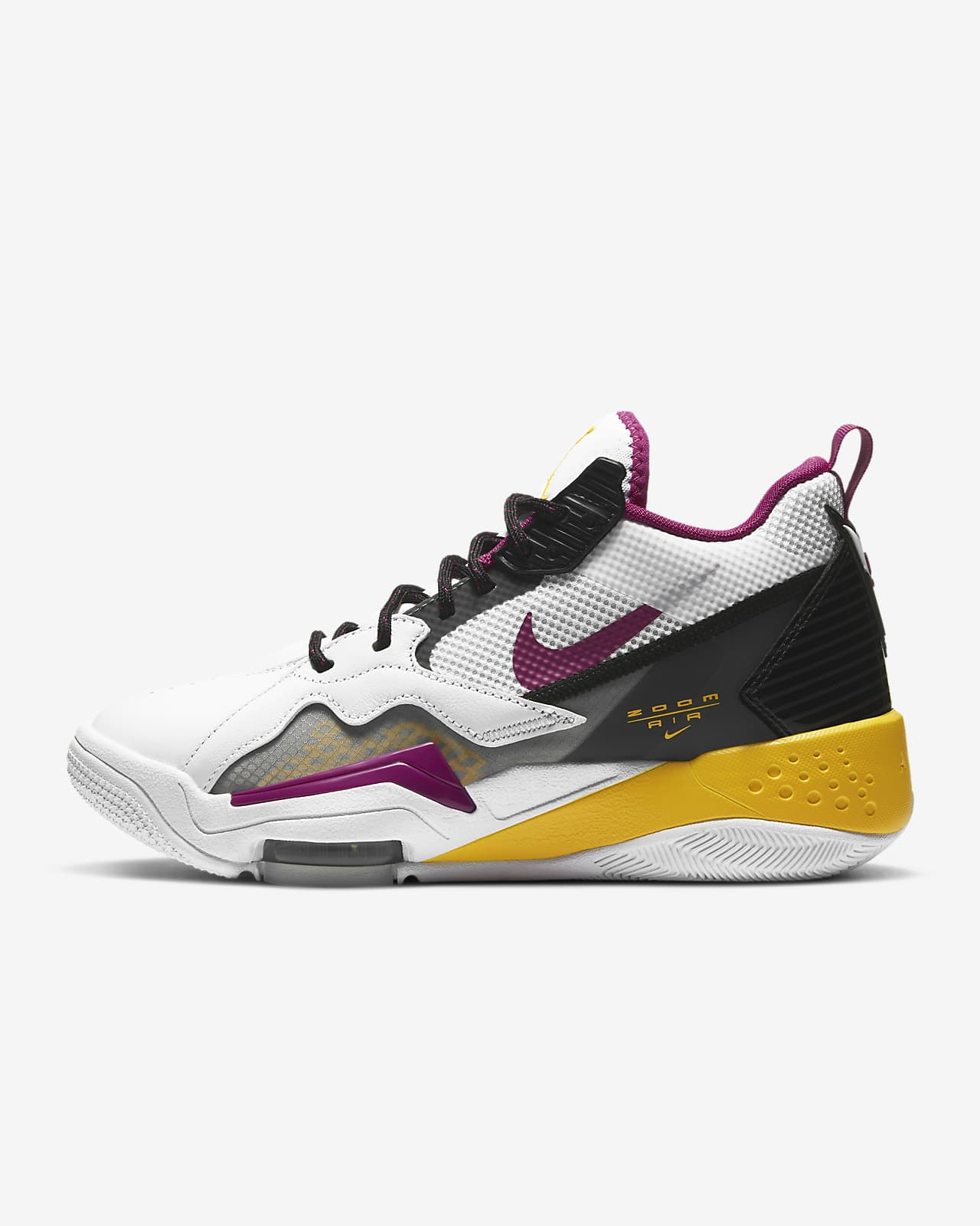 Jordan Zoom '92 Women's Shoe. Nike.com