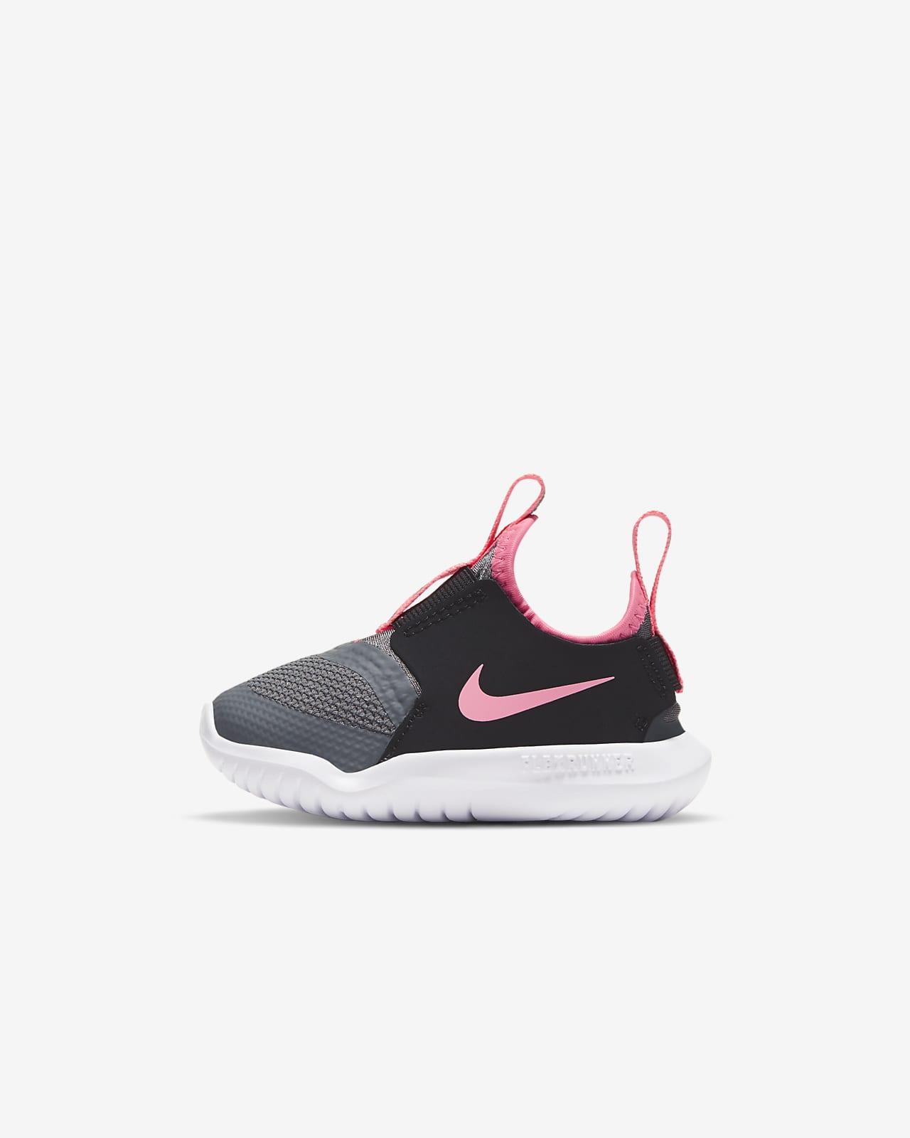 Sko Nike Flex Runner för baby/små barn