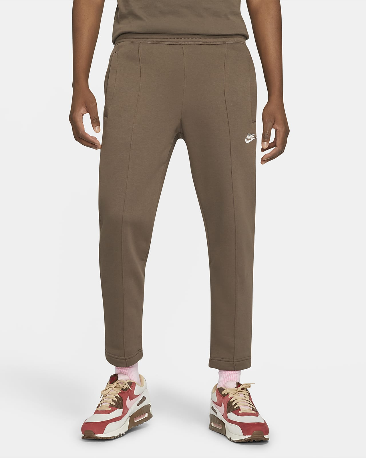 Calças Nike Sportswear para homem