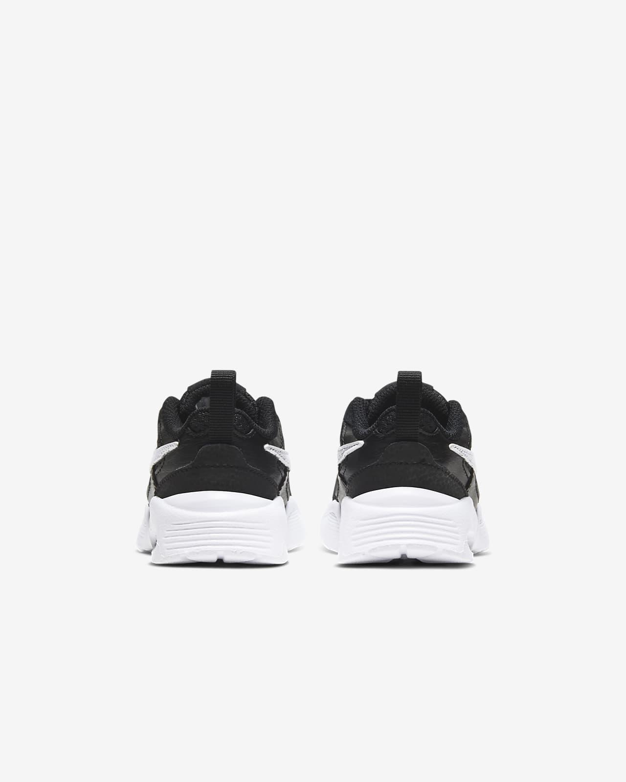 chaussure enfant nike air max fusion