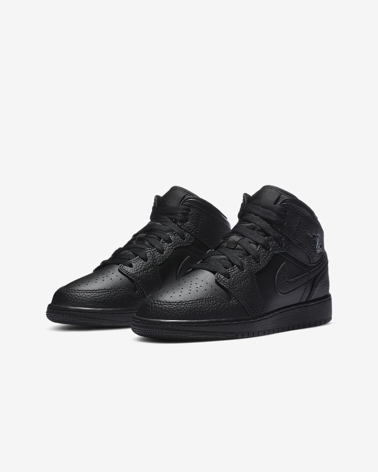 Chaussure Air Jordan 1 Mid pour Enfant plus âgé. Nike CA