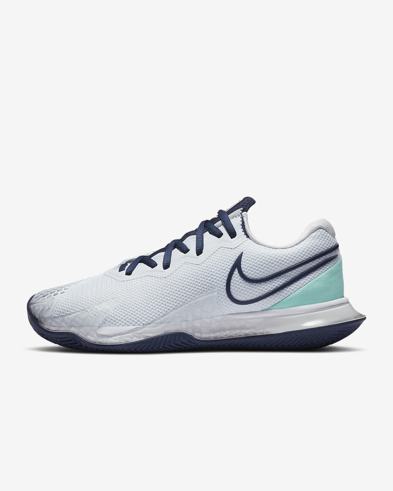 NikeCourt Air Zoom Vapor Cage 4 Women's Clay Court Tennis Shoe