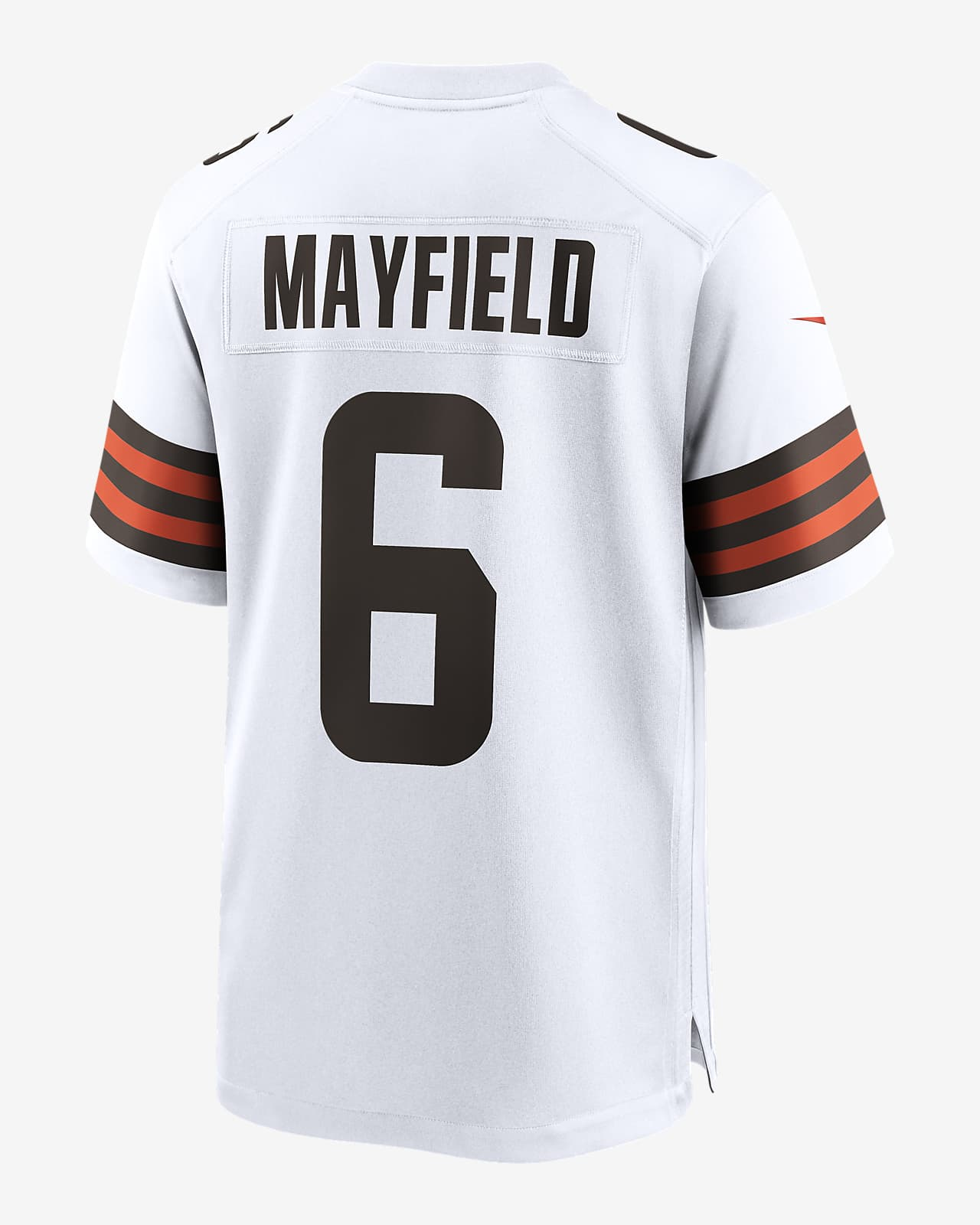 browns baker mayfield jersey for sale