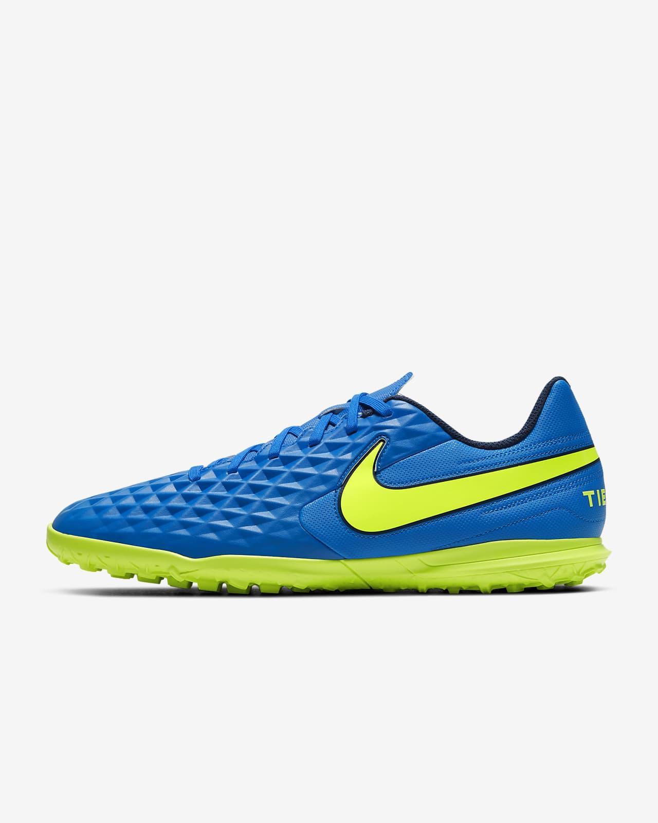 Scarpa da calcio per erba artificiale/sintetica Nike Tiempo Legend 8 Club TF