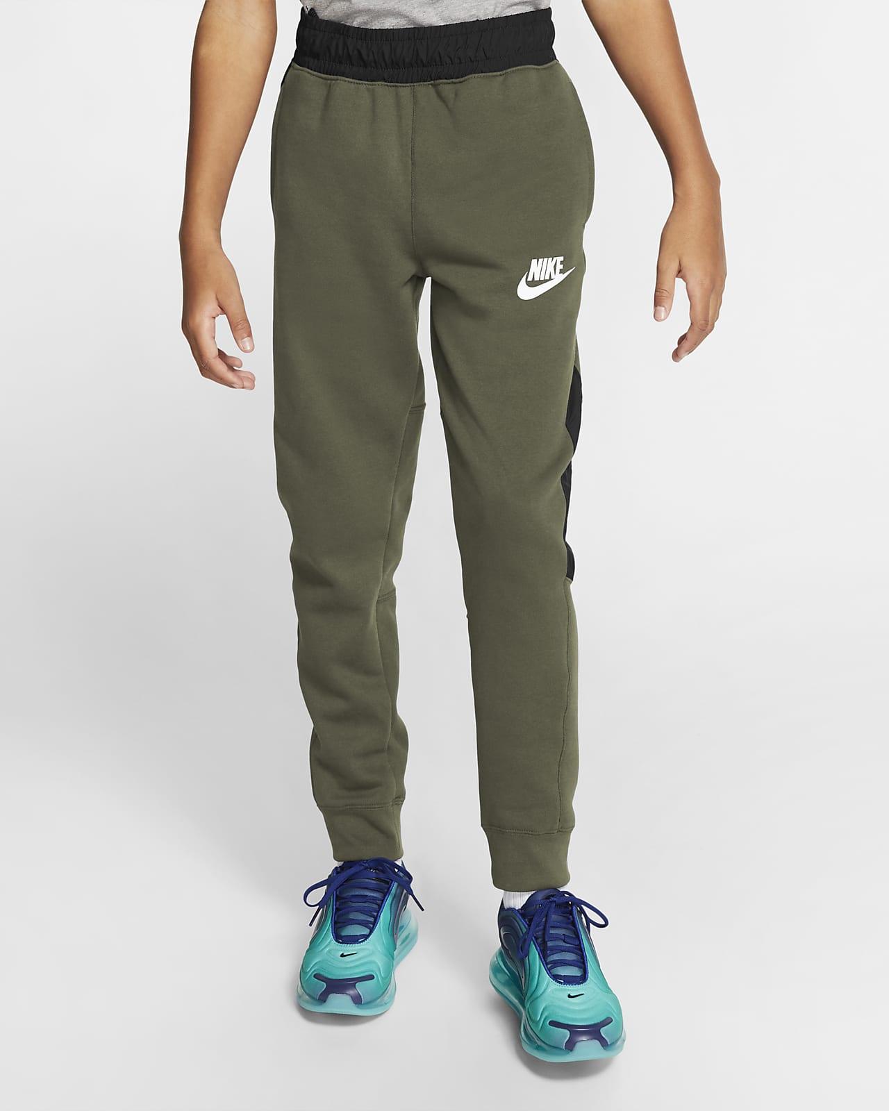 Mierda pequeño flor  Nike Sportswear Jogger - Niño. Nike ES