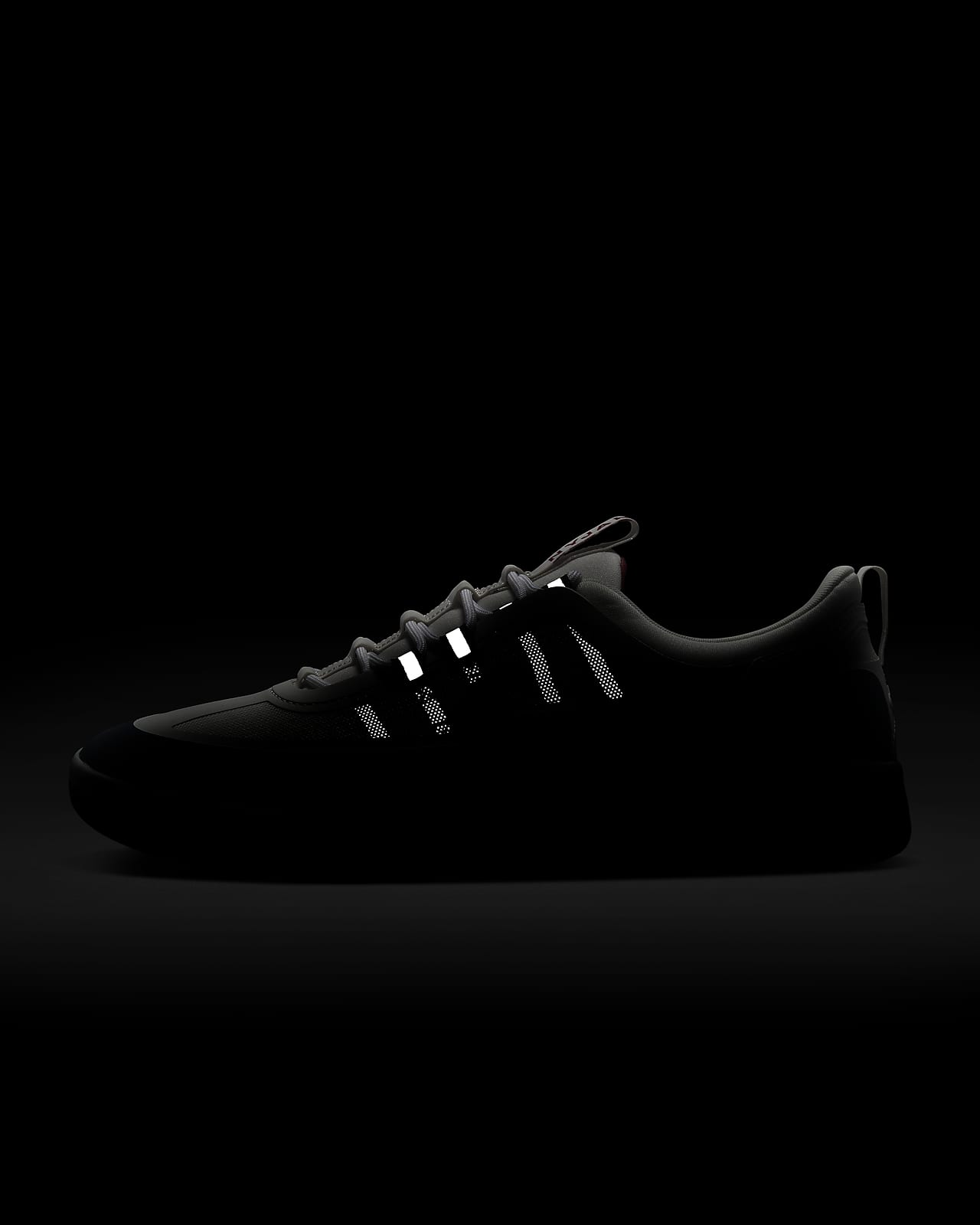 Nike SB Nyjah Free 2 skatesko