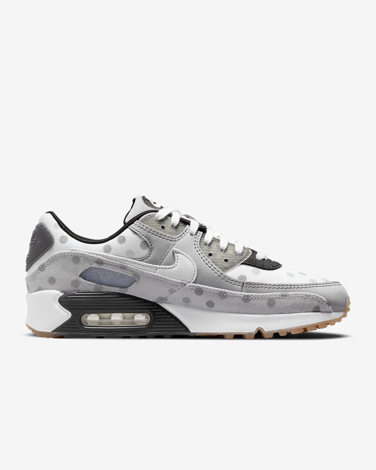 Chaussure Nike Air Max 90 NRG pour Homme. Nike LU