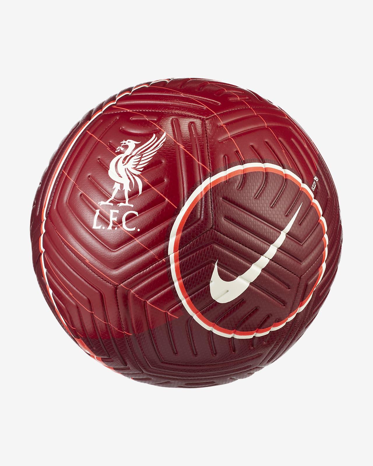 Liverpool F.C. Strike Football
