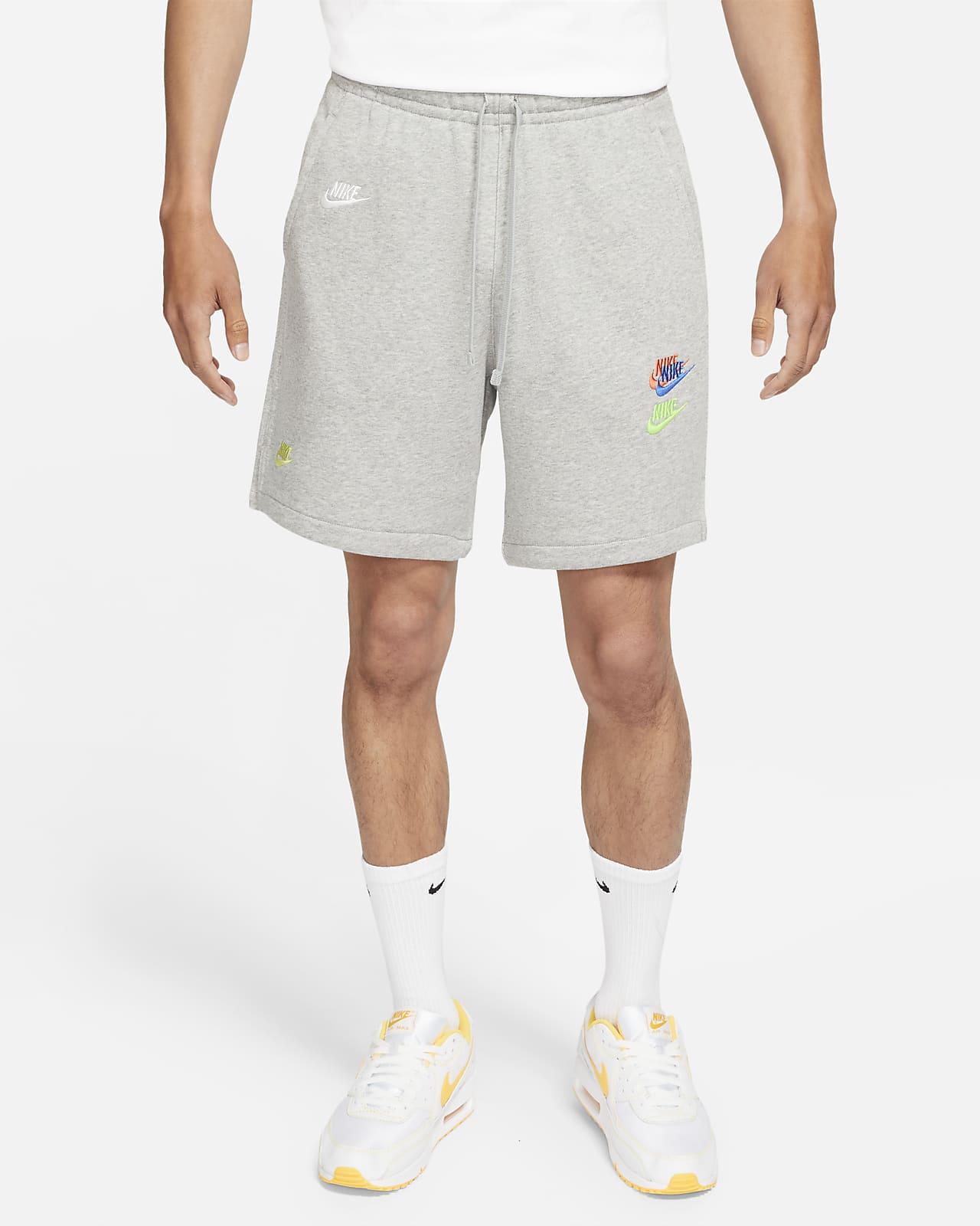 Nike Sportswear Essentials+ French Terry 男子短裤