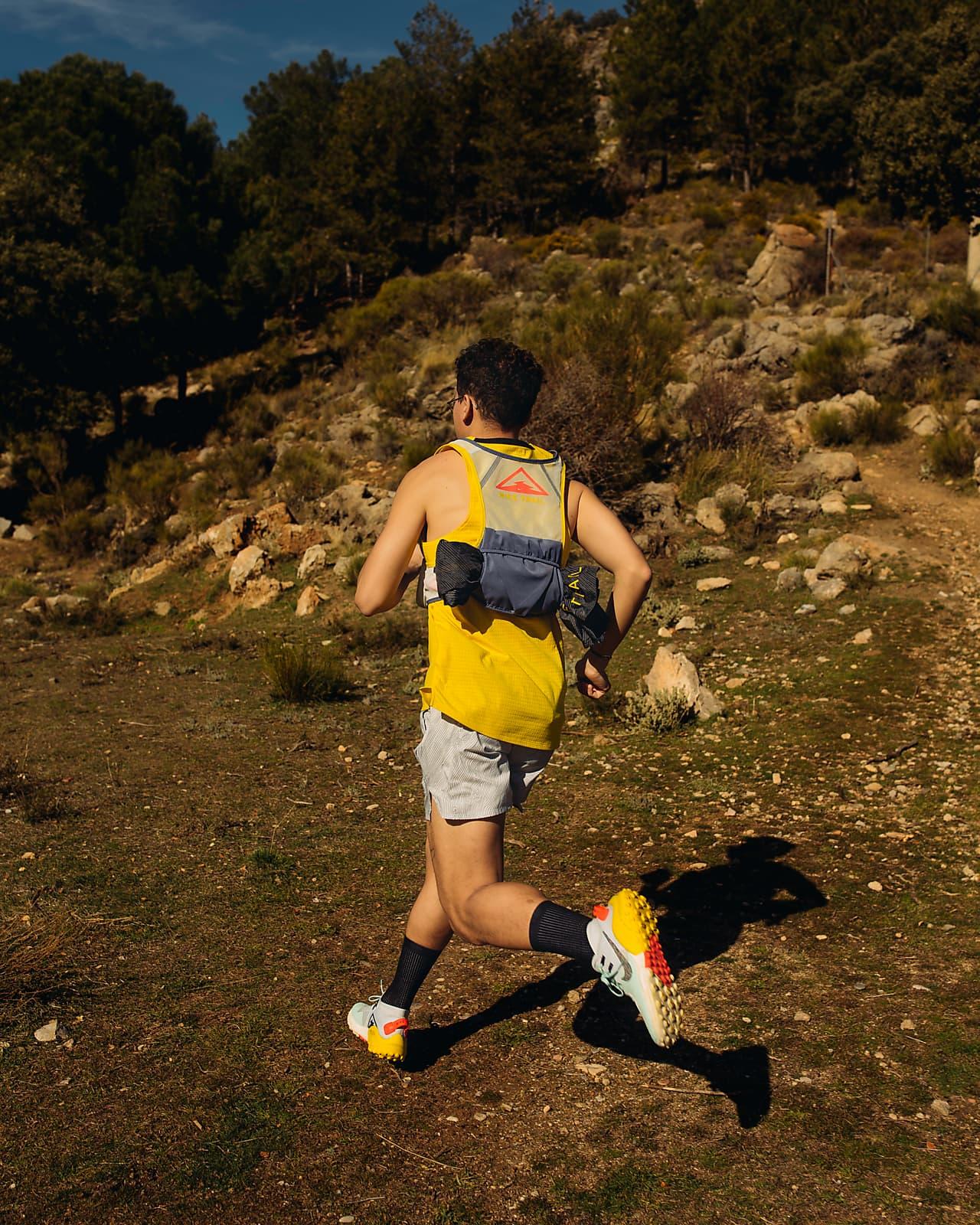 Papà Richiedente ritardo  Nike Men's Running Trail Gilet. Nike GB