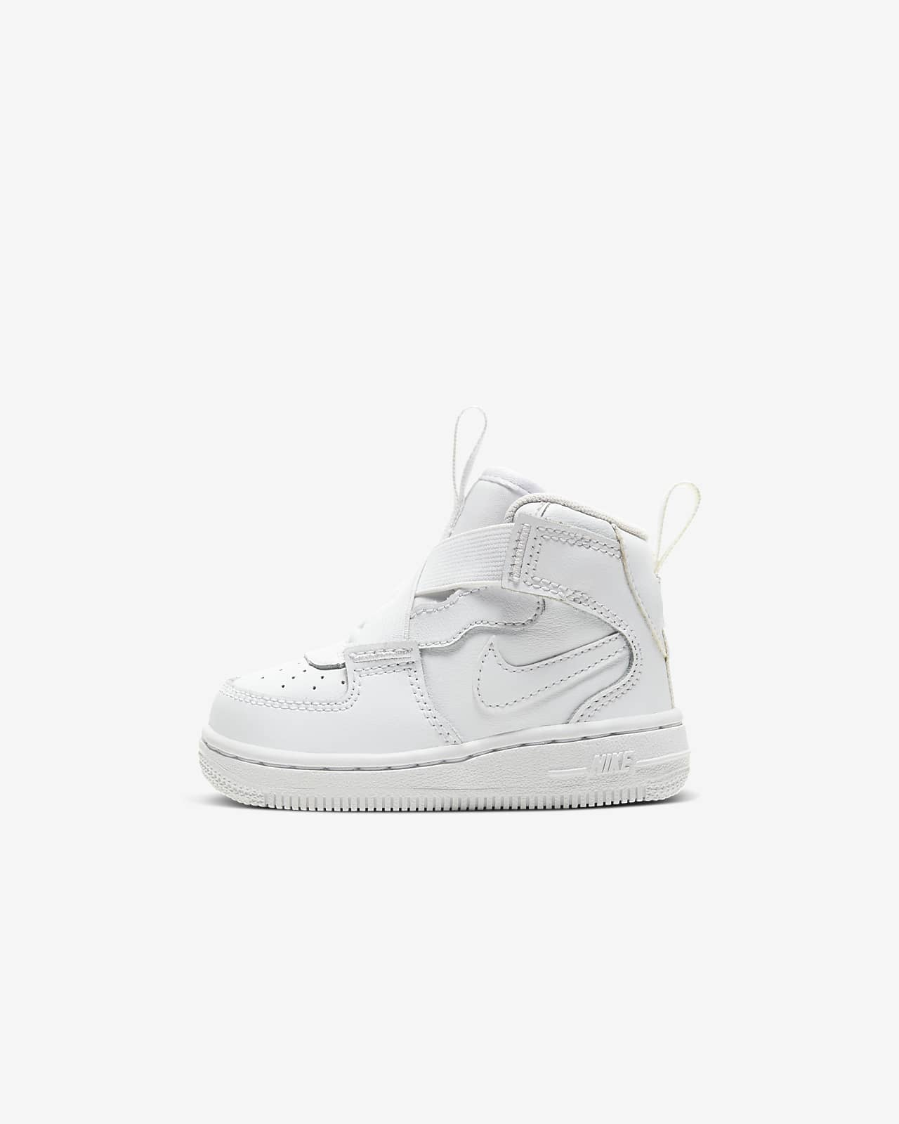Nike Force 1 Highness Baby and Toddler Shoe