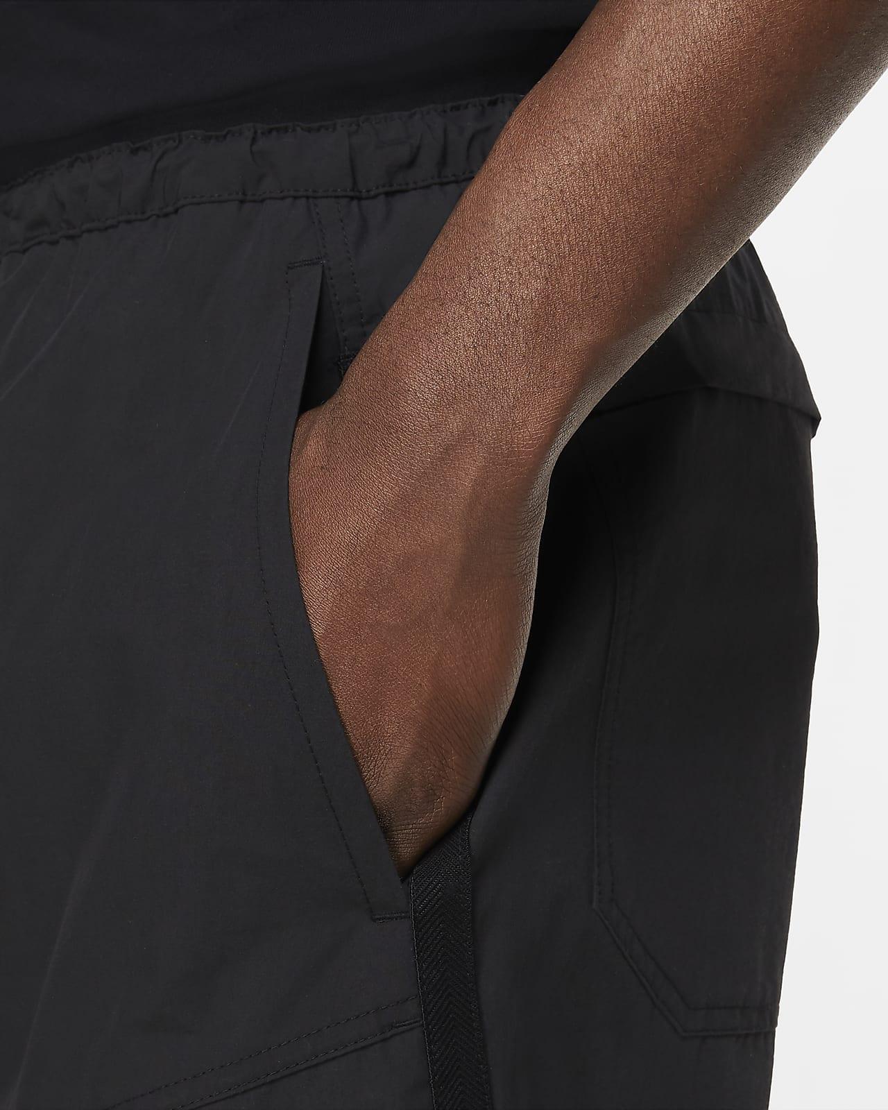 Pantalones Tejidos Para Hombre Nike Sportswear Tech Pack Nike Com