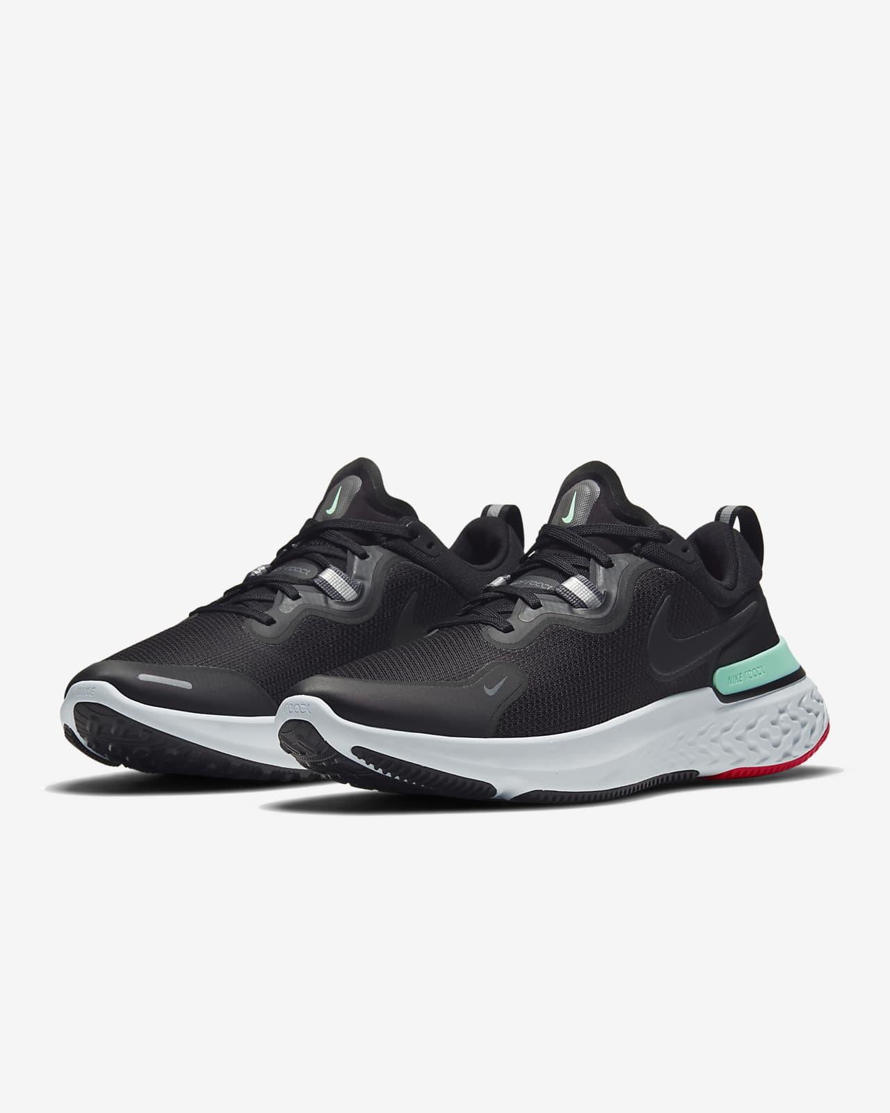Nike React Miler Men's Running Shoes. Nike ID