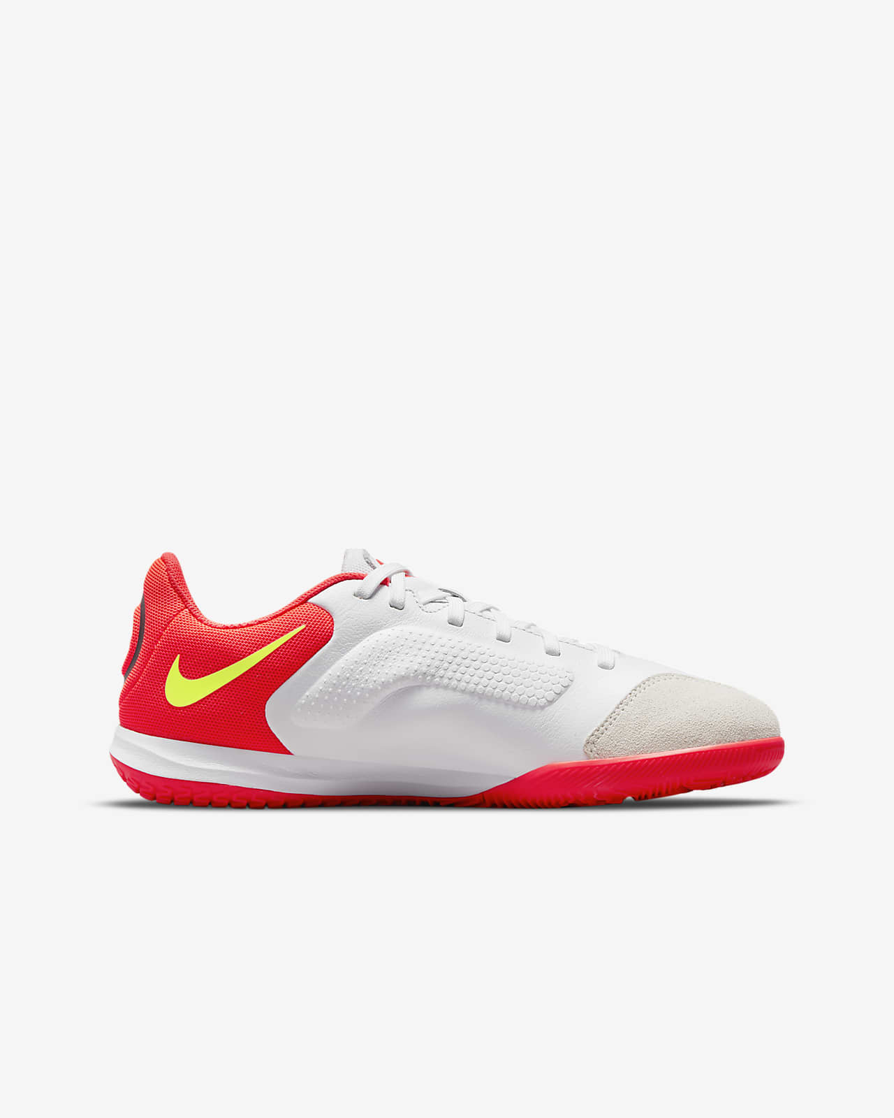 Chaussure de football en salle Nike Jr. Tiempo Legend 9 Academy IC ...