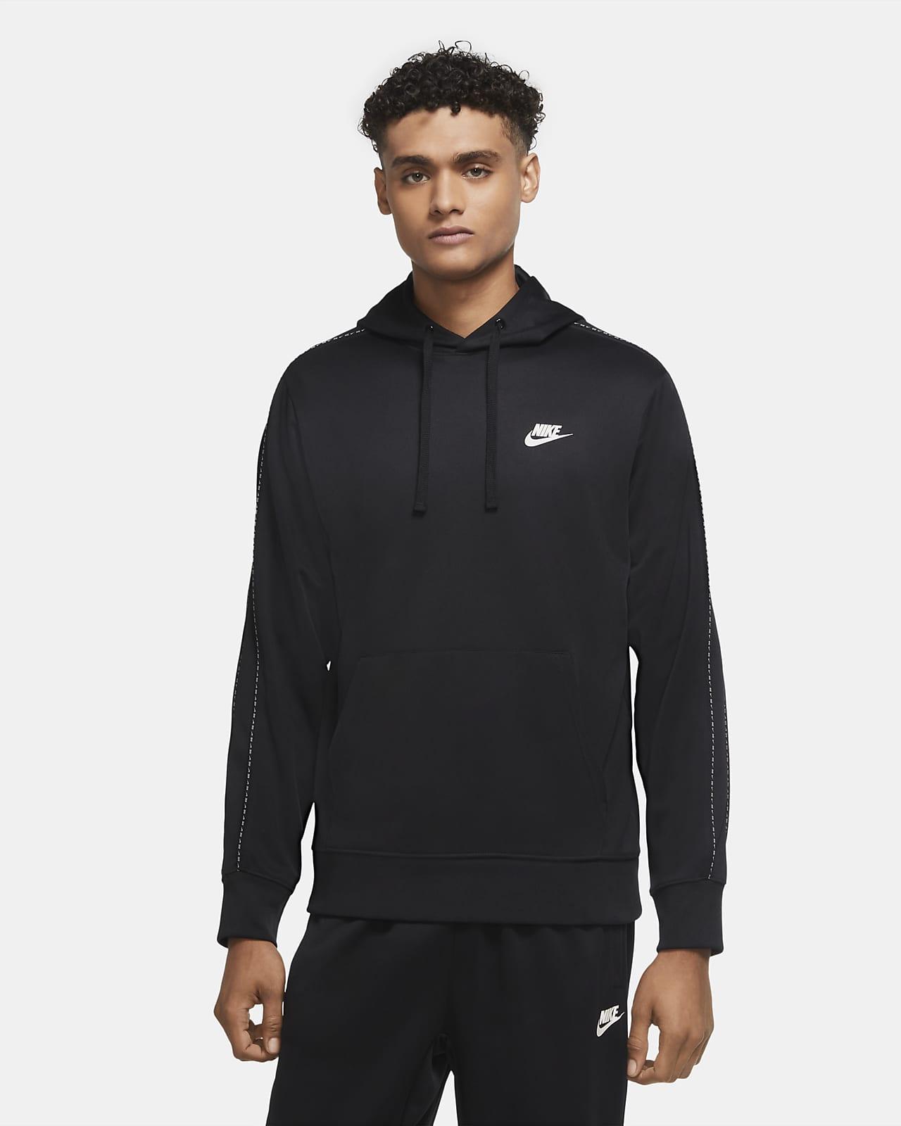 Hoodie pullover Nike Sportswear para homem