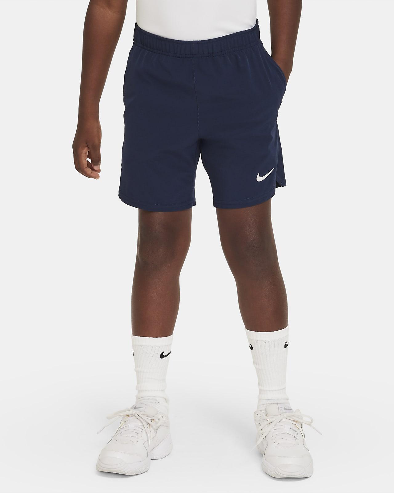 Shorts da tennis NikeCourt Flex Ace - Ragazzo