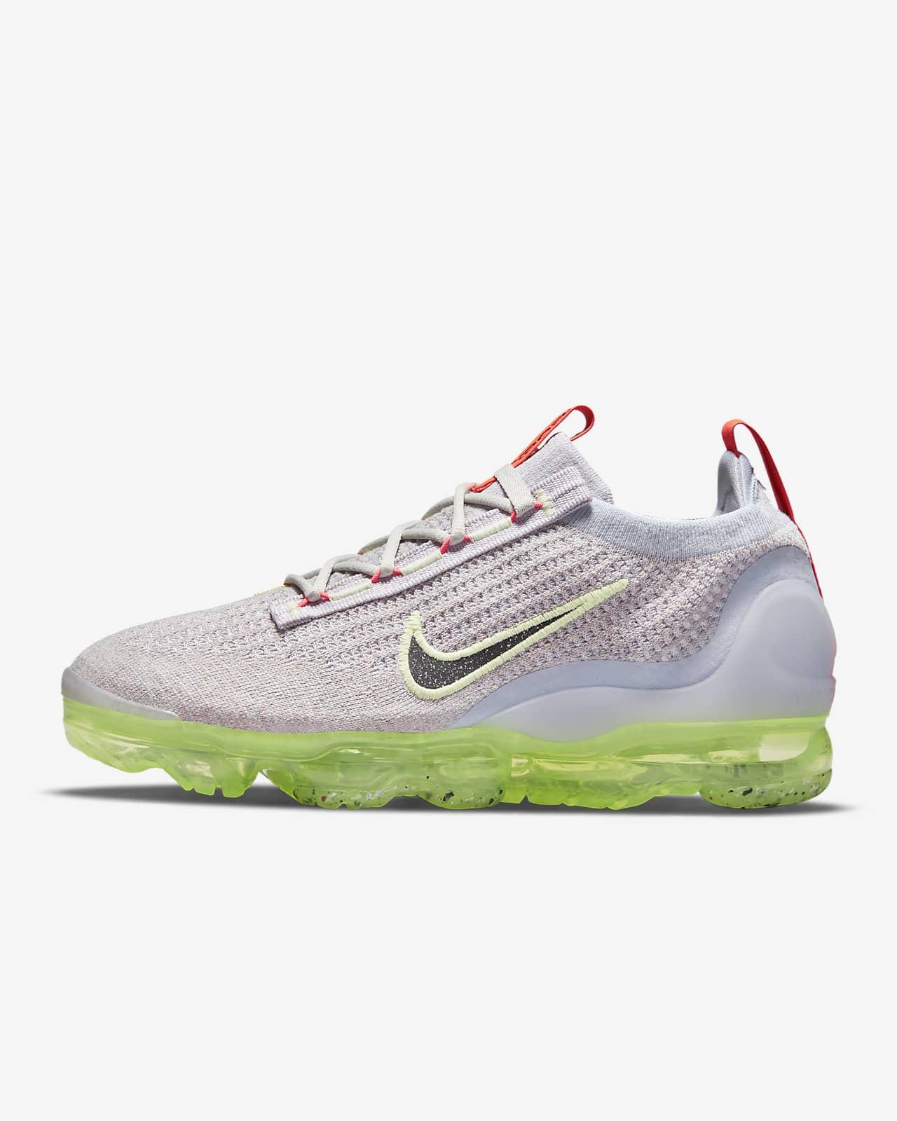Chaussure Nike Air VaporMax 2021 FK pour Femme. Nike LU