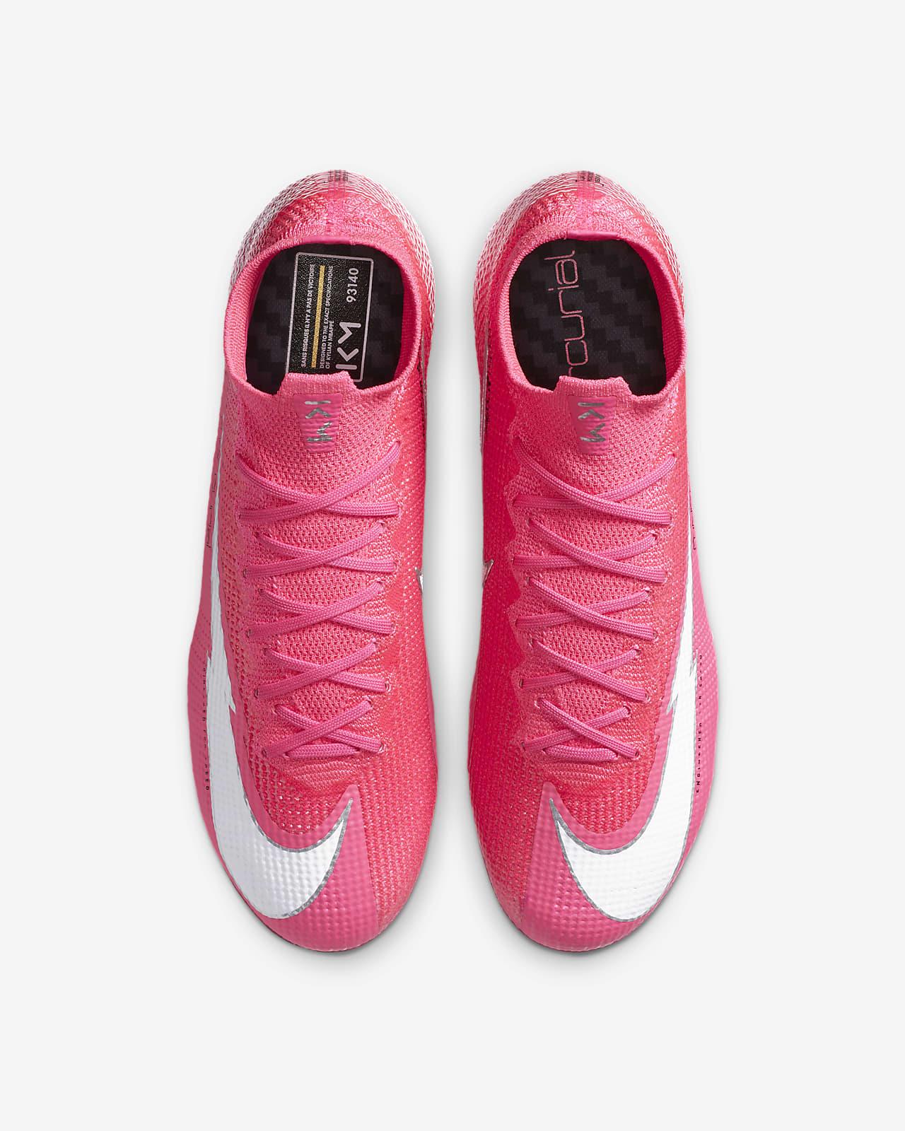 Nike Mercurial Superfly 7 Elite Mbappé