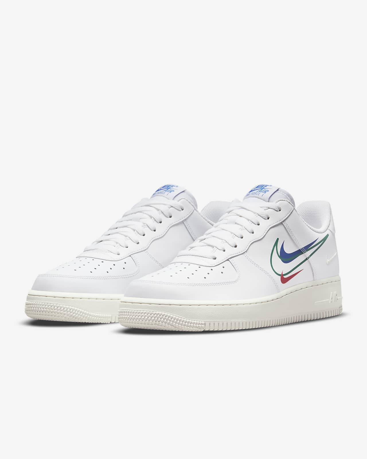 Chaussure Nike Air Force 1 pour Homme. Nike BE