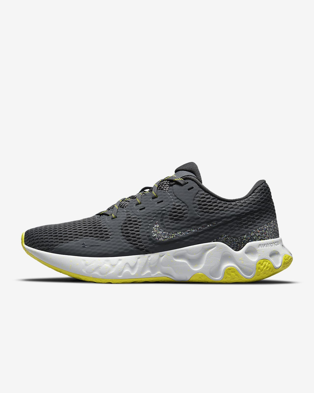 Calzado de running para carretera para hombre Nike Renew Ride 2 Premium